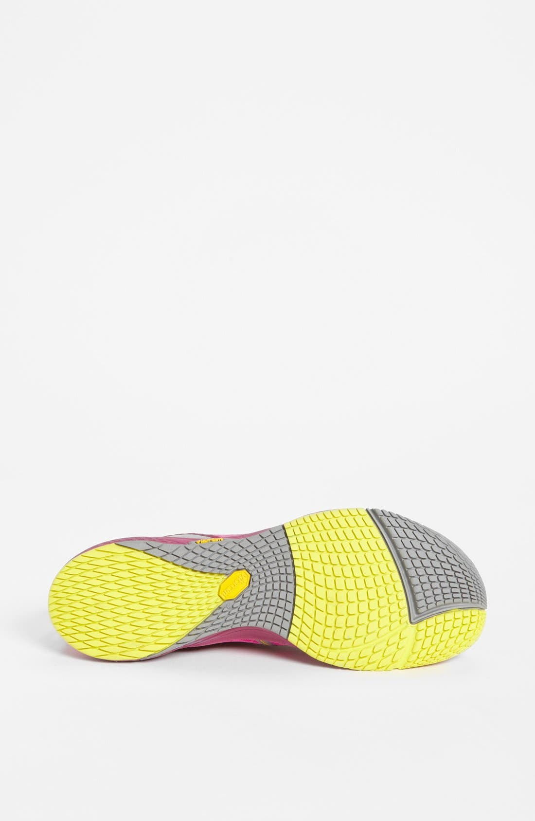 Alternate Image 4  - Merrell 'Road Glove Dash 2' Lightweight Running Shoe