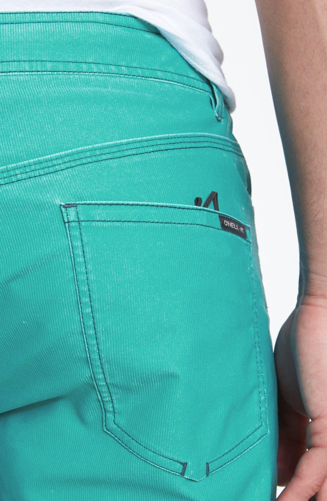 Alternate Image 3  - O'Neill 'Discord' Hybrid Shorts