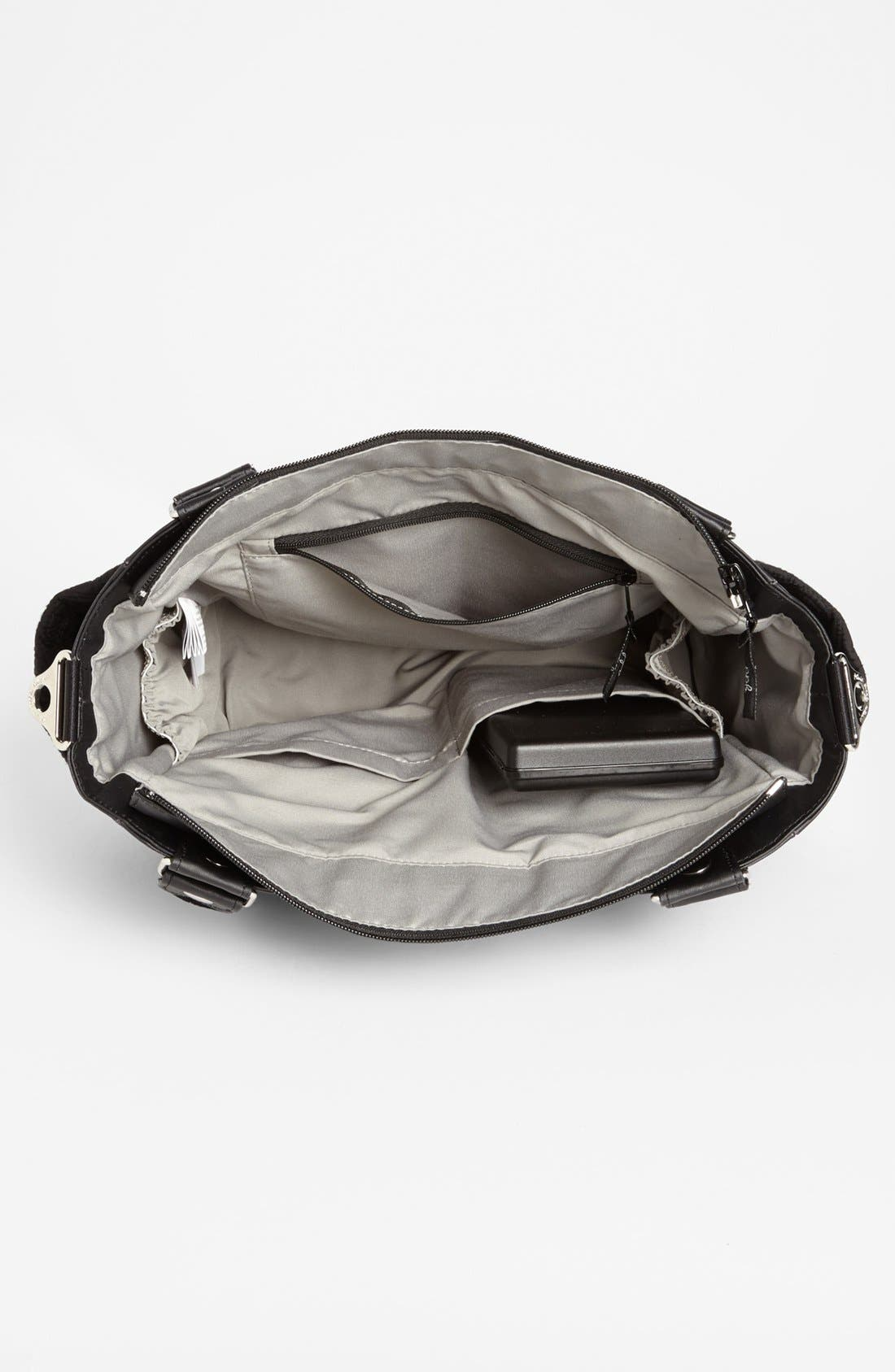 Alternate Image 3  - Petunia Pickle Bottom 'City Carryall' Diaper Bag (Nordstrom Exclusive)