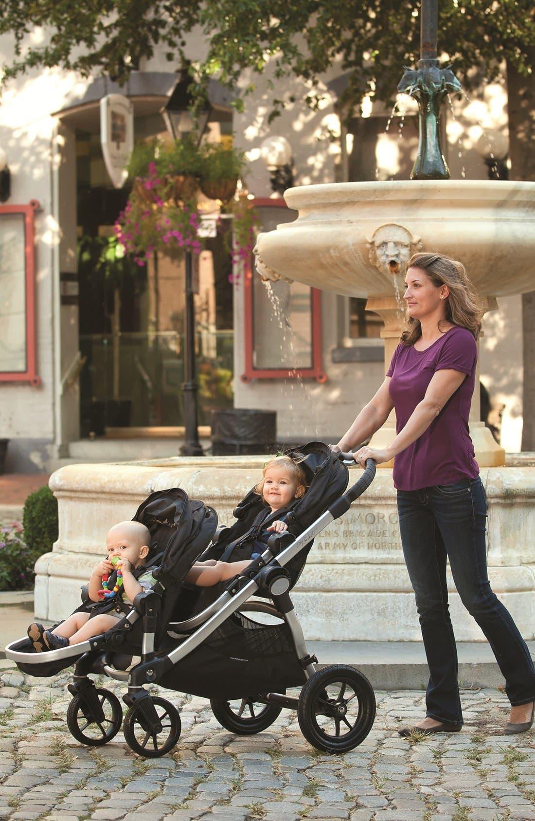 Alternate Image 7  - Baby Jogger 'City Select™' Stroller