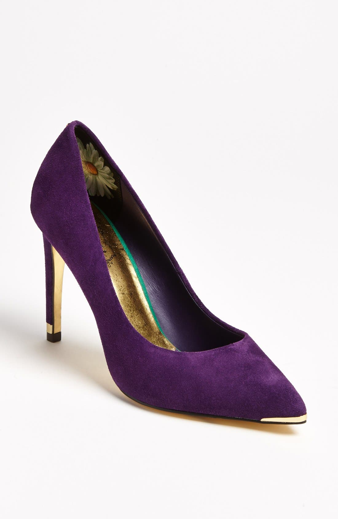 Alternate Image 1 Selected - Ted Baker London 'Neevo' Pump