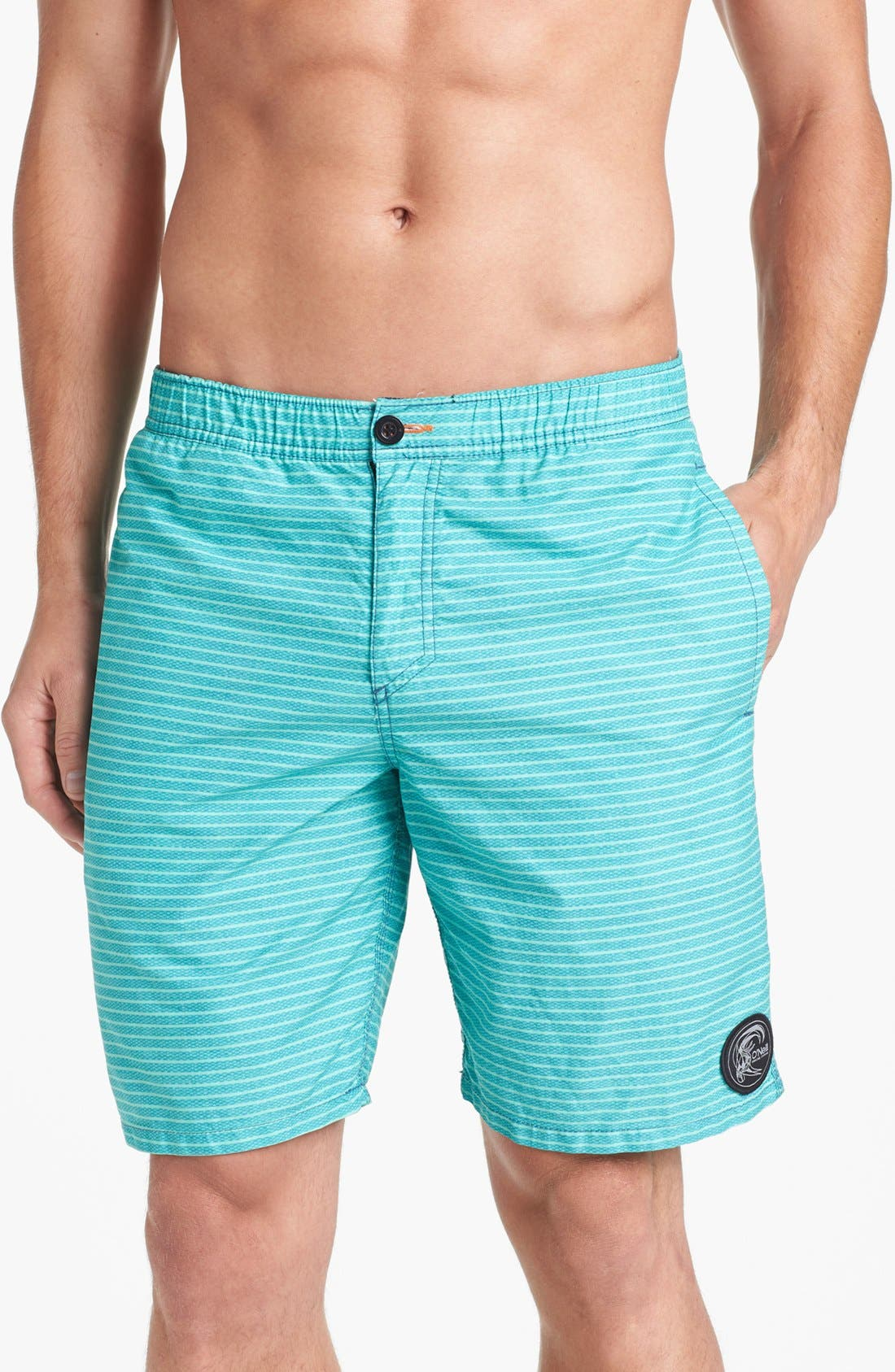 Alternate Image 1 Selected - O'Neill 'Trilla' Hybrid Shorts
