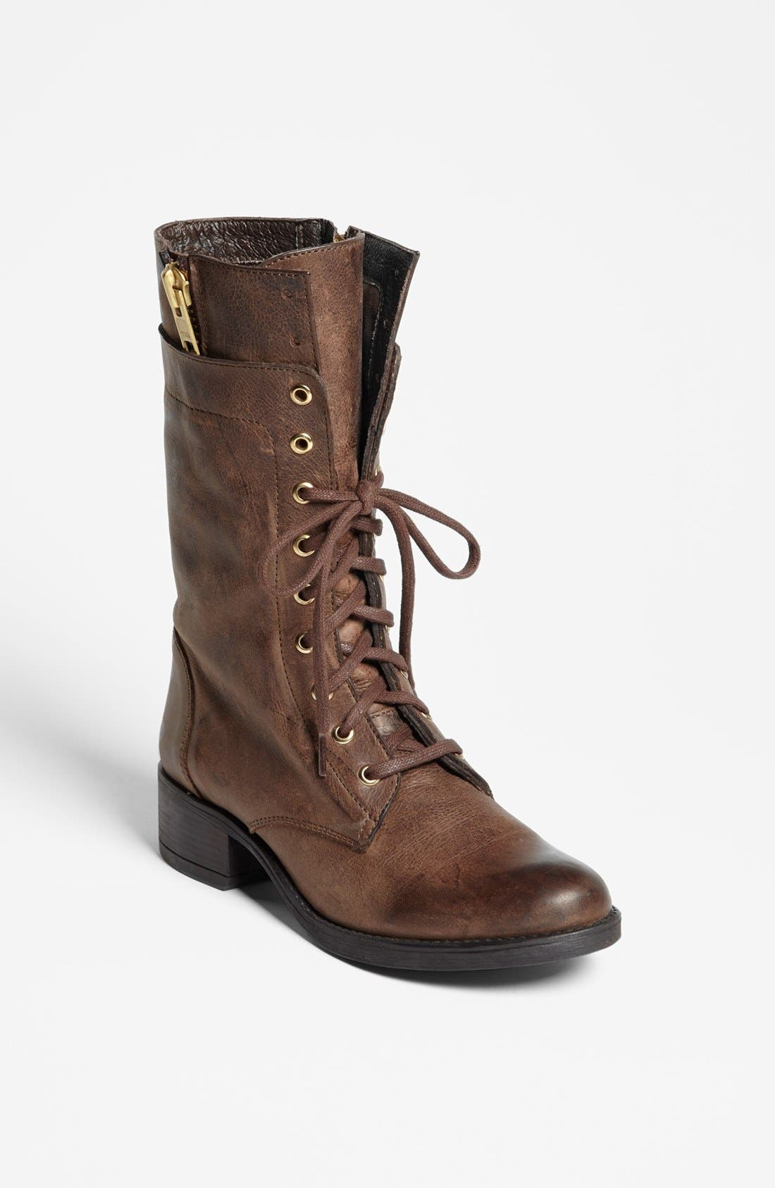 Alternate Image 1 Selected - Steve Madden 'Leader' Boot