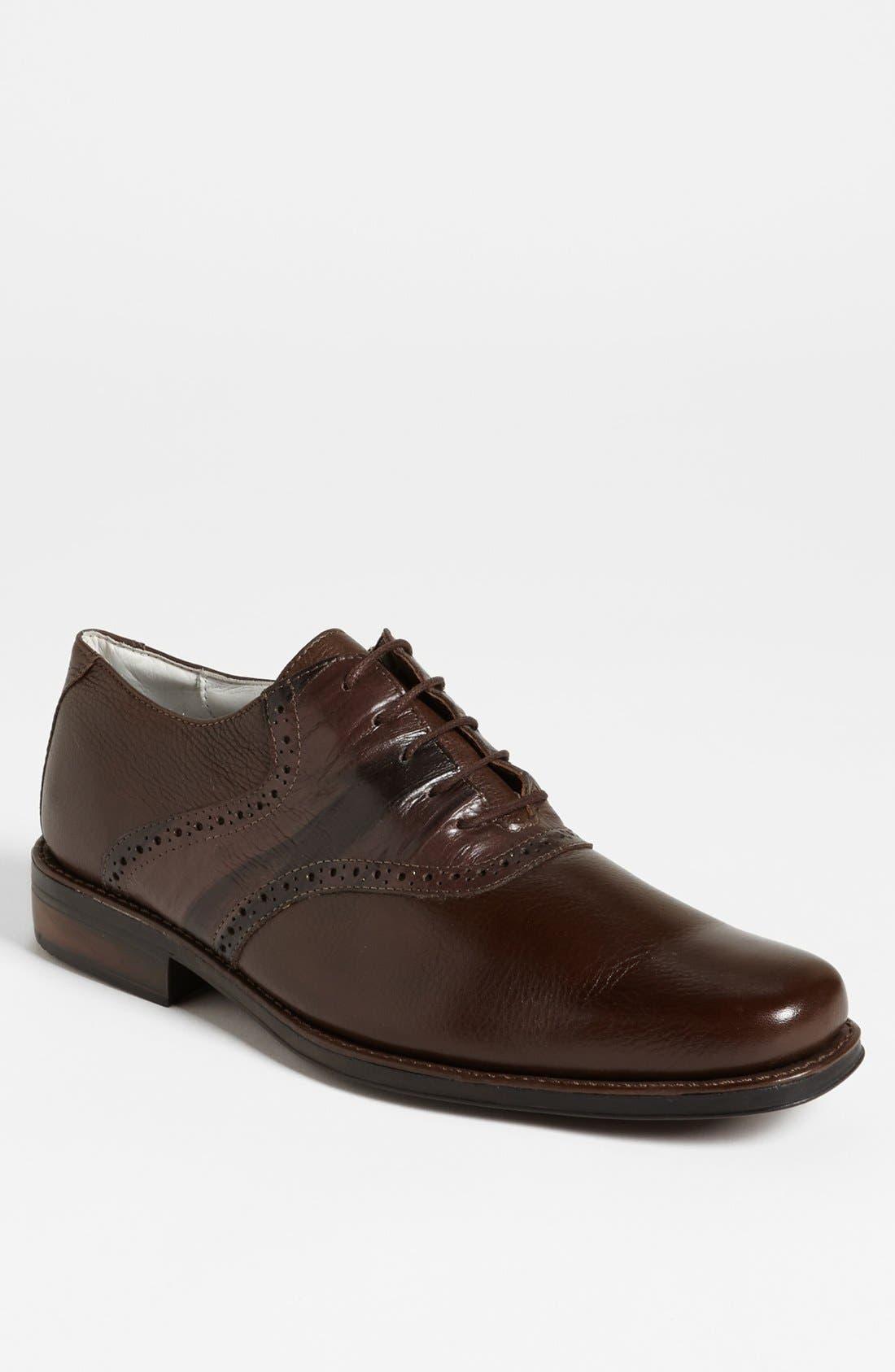 Alternate Image 1 Selected - Sandro Moscoloni 'Kindred' Saddle Shoe
