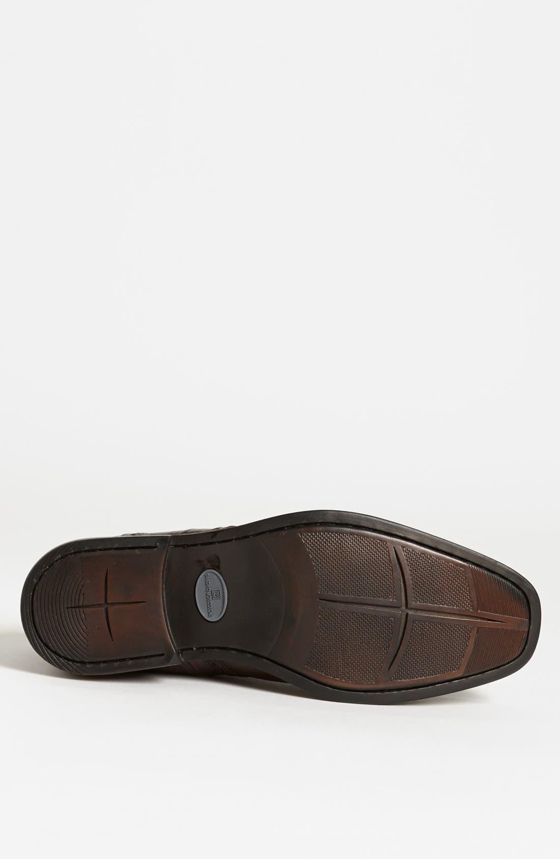 Alternate Image 4  - Sandro Moscoloni 'Kindred' Saddle Shoe