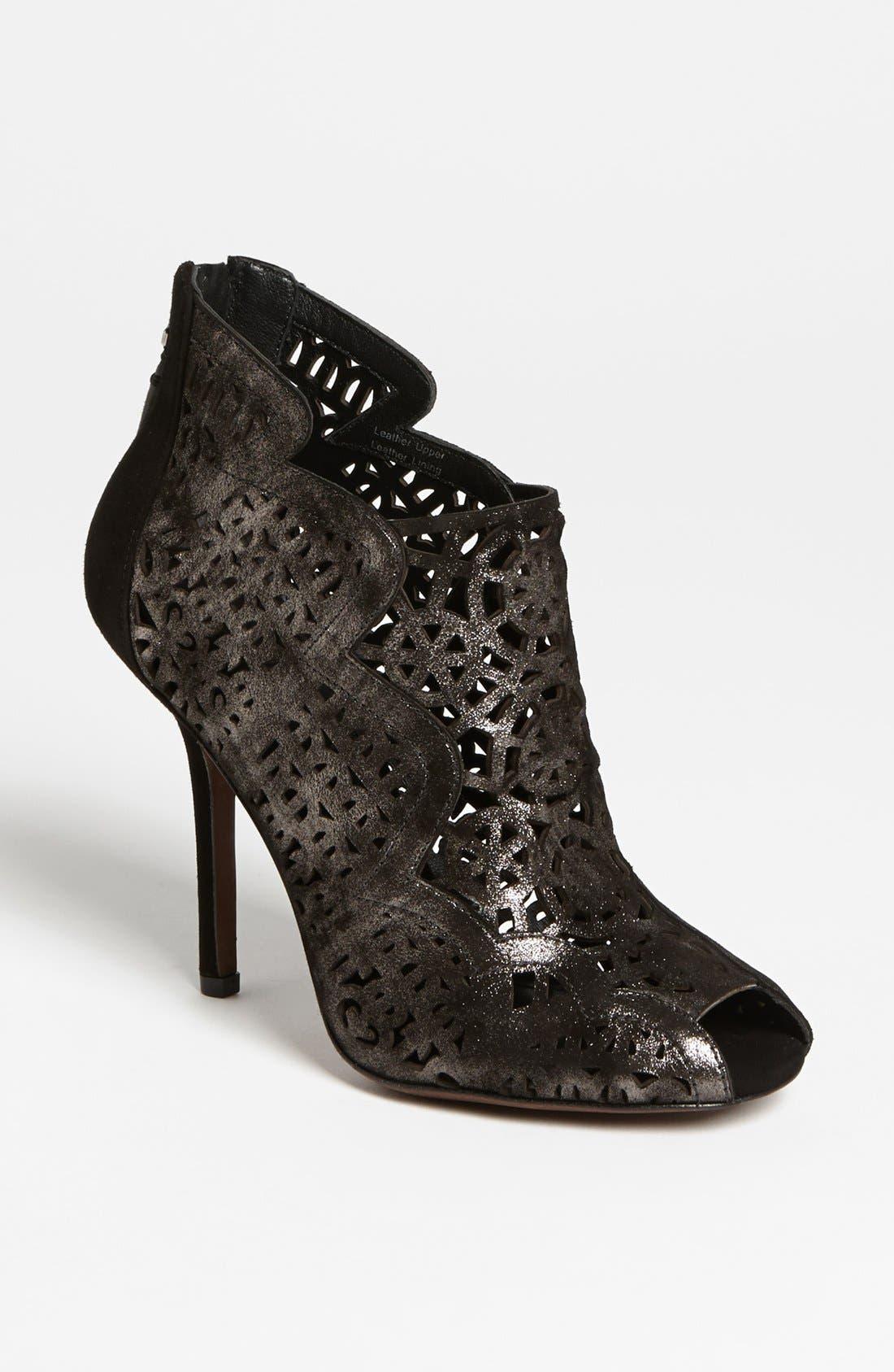 Alternate Image 1 Selected - Vera Wang Footwear 'Celina' Bootie