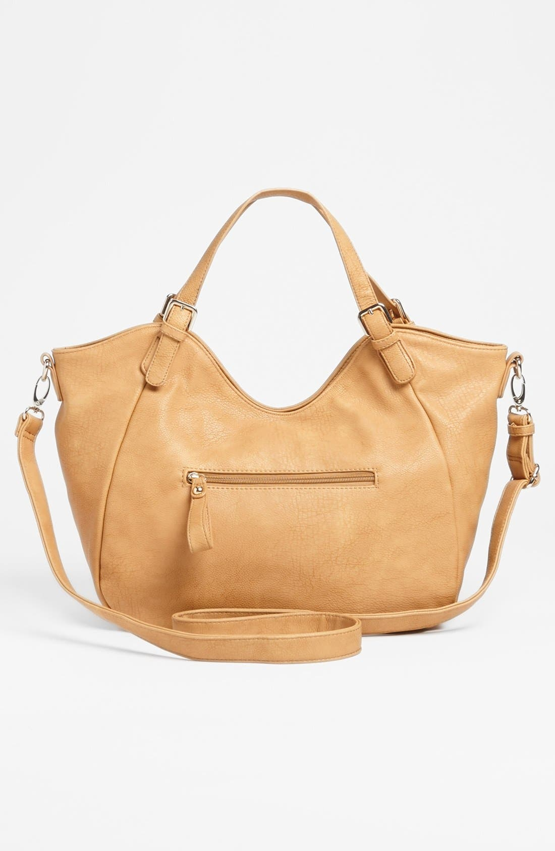 Alternate Image 3  - Big Buddha 'Selena' Handbag