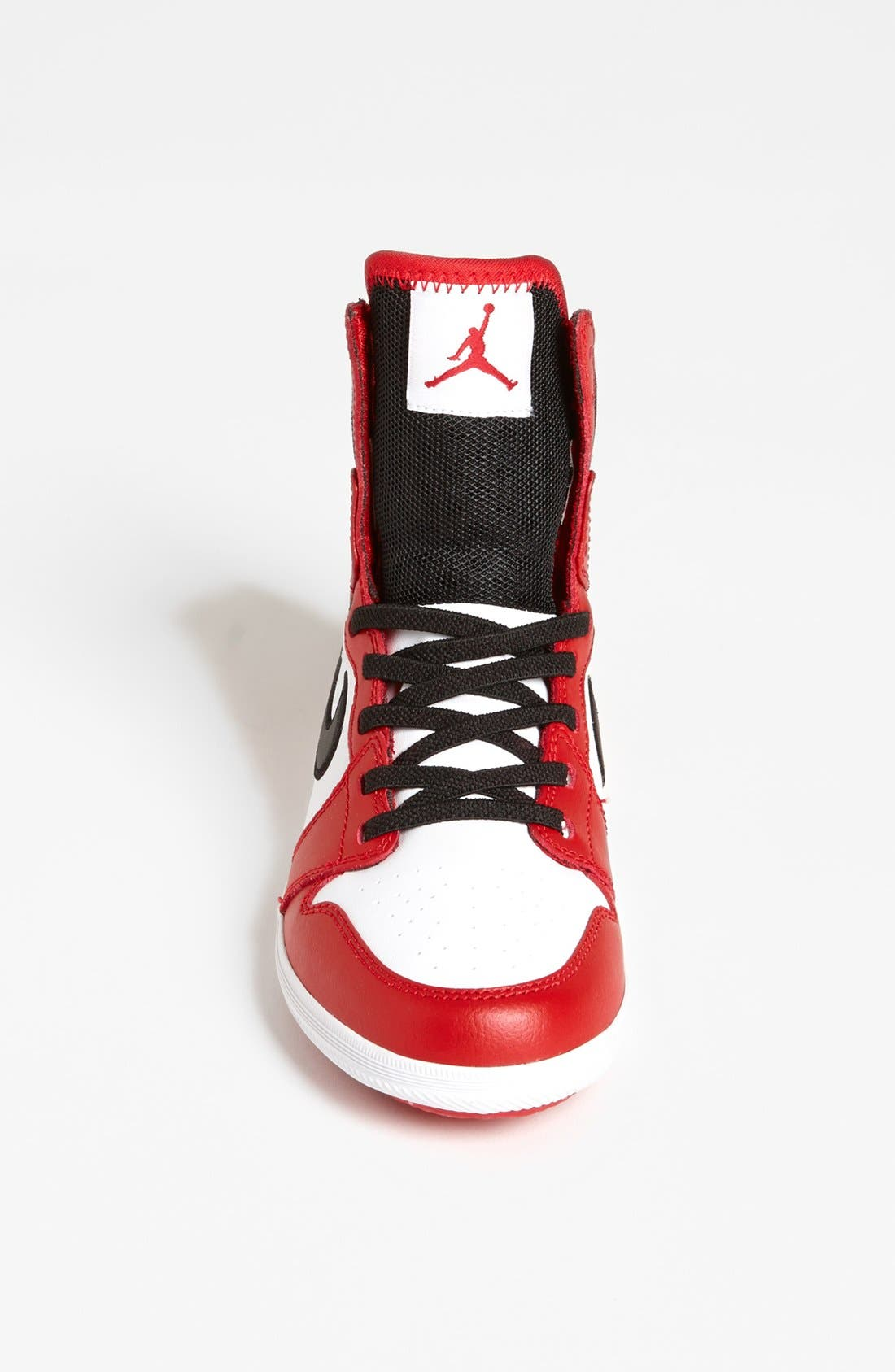 Alternate Image 3  - Nike 'Jordan 1 Skinny High' Sneaker (Big Kid)