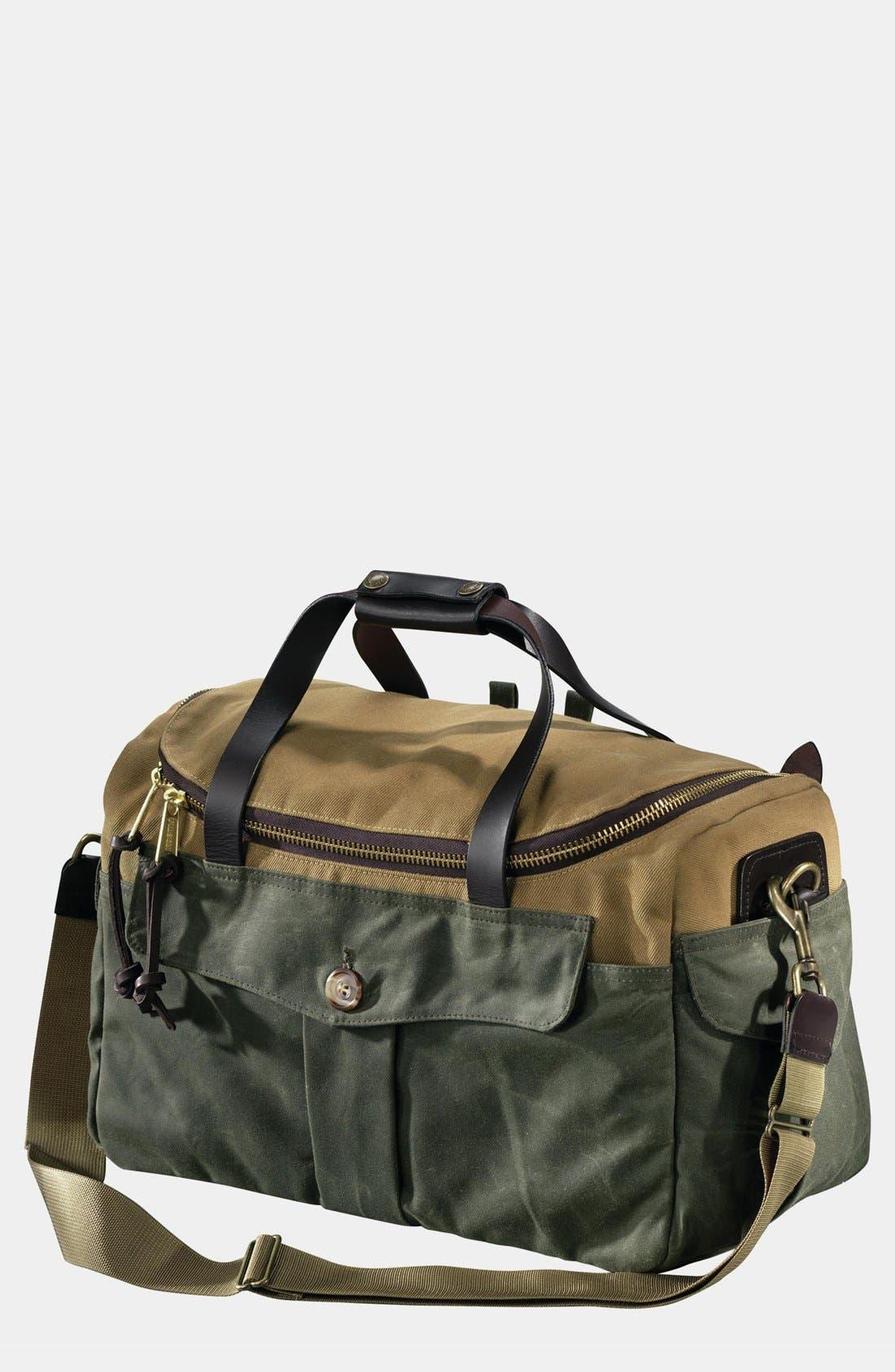 Alternate Image 1 Selected - Filson 'Heritage Sportsman' Bag
