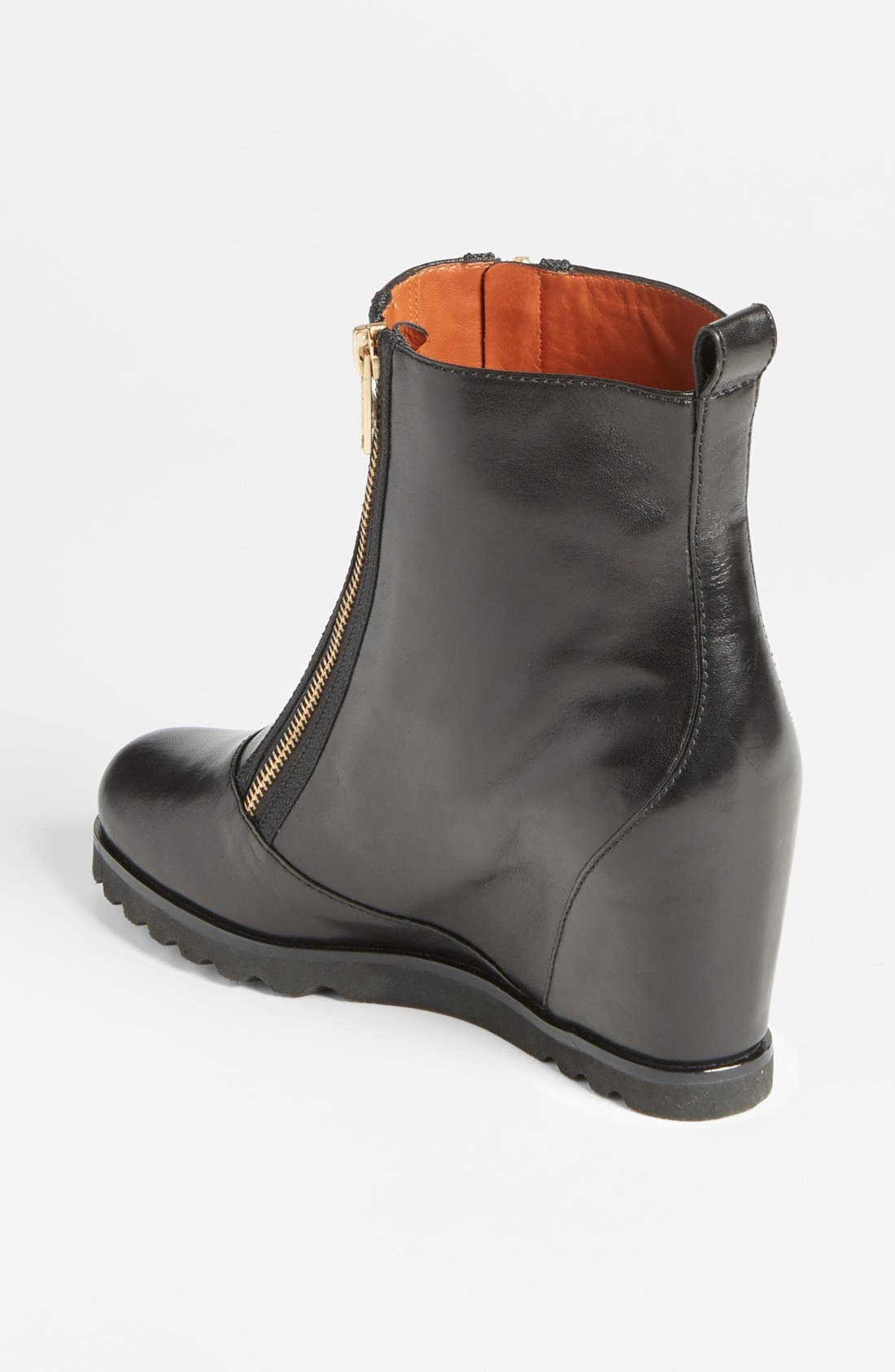 Alternate Image 2  - MARC BY MARC JACOBS 'Winter Warming' Wedge Boot