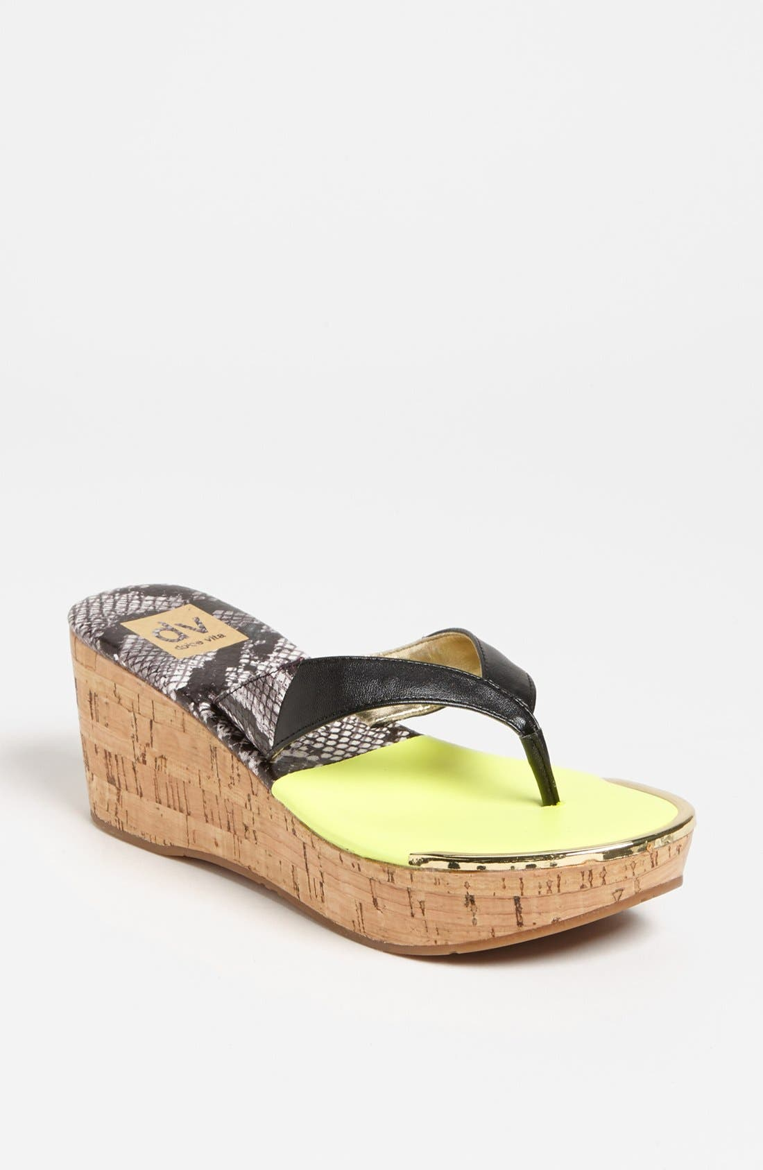 Alternate Image 1 Selected - DV by Dolce Vita 'Cosie' Sandal