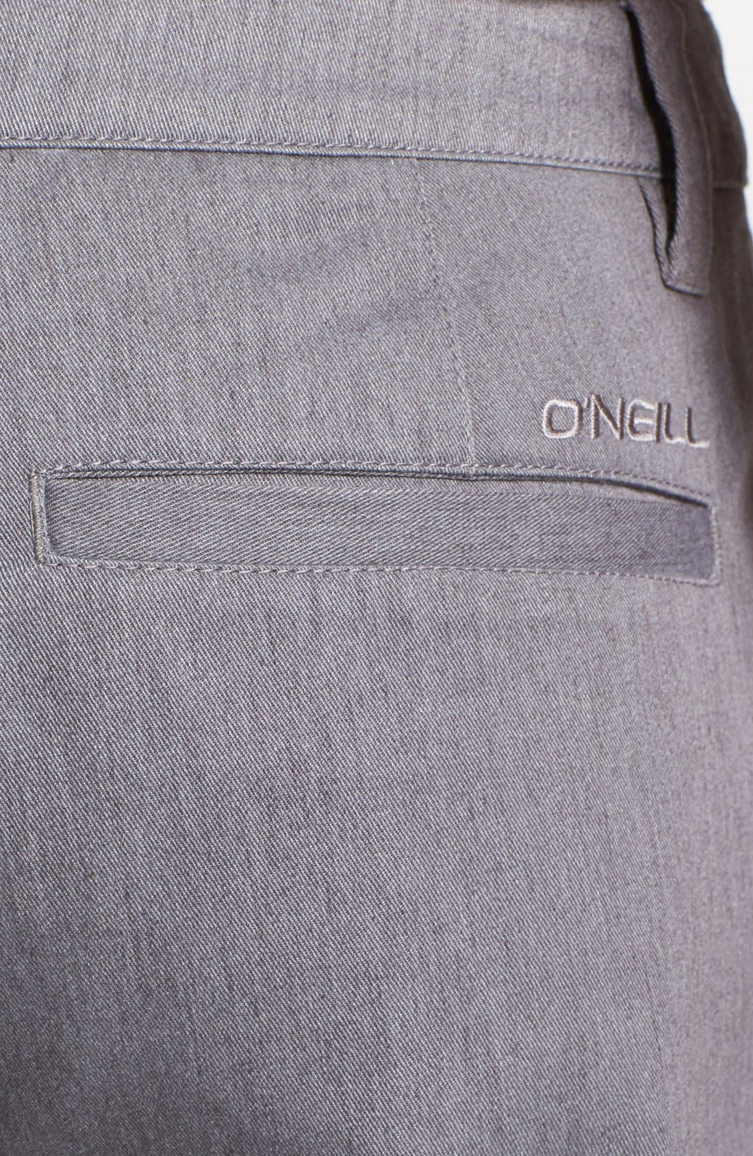 Alternate Image 3  - O'Neill 'Contact' Shorts