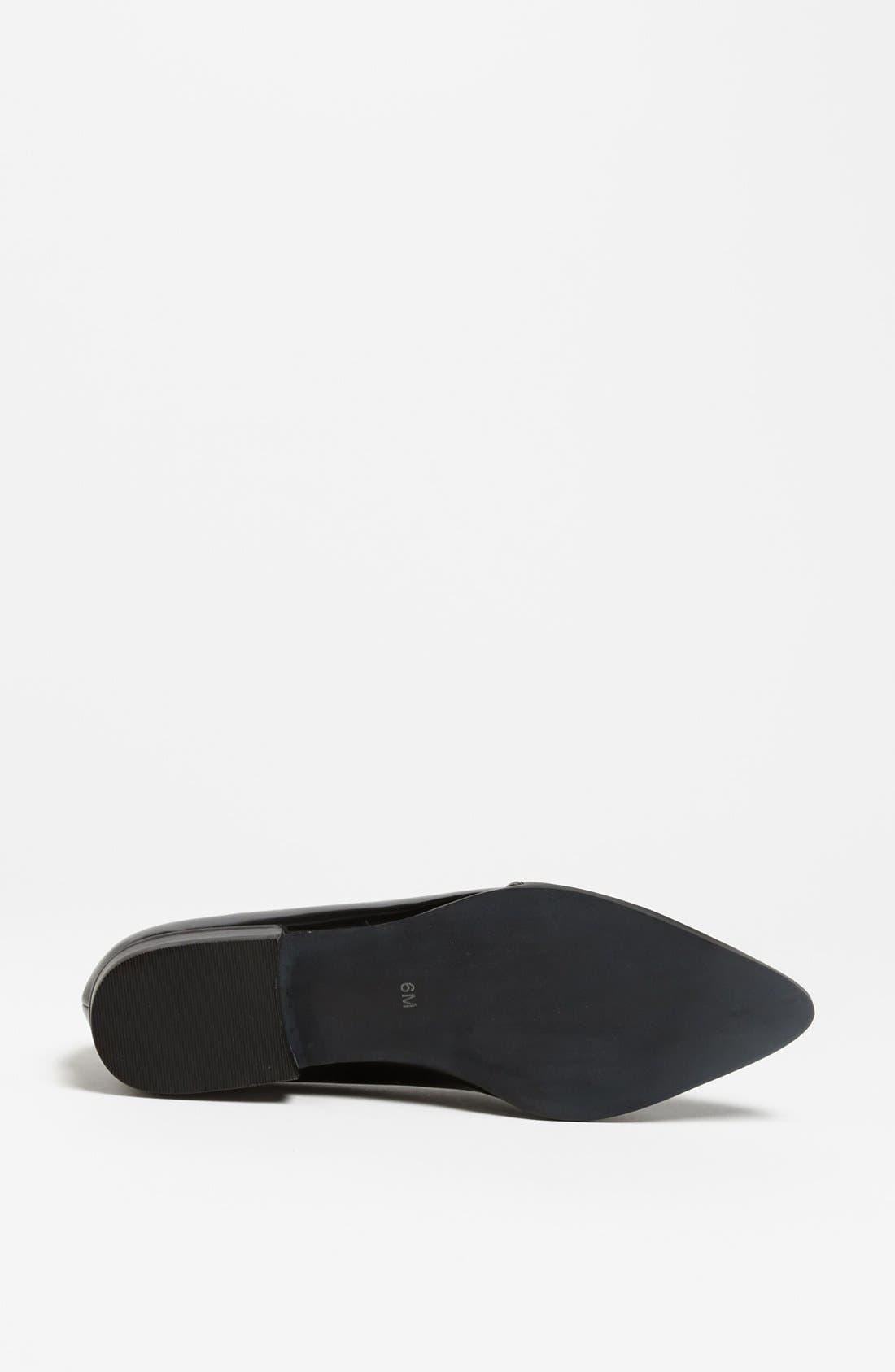 Alternate Image 4  - Jeffrey Campbell 'Blane' Tassel Loafer Flat