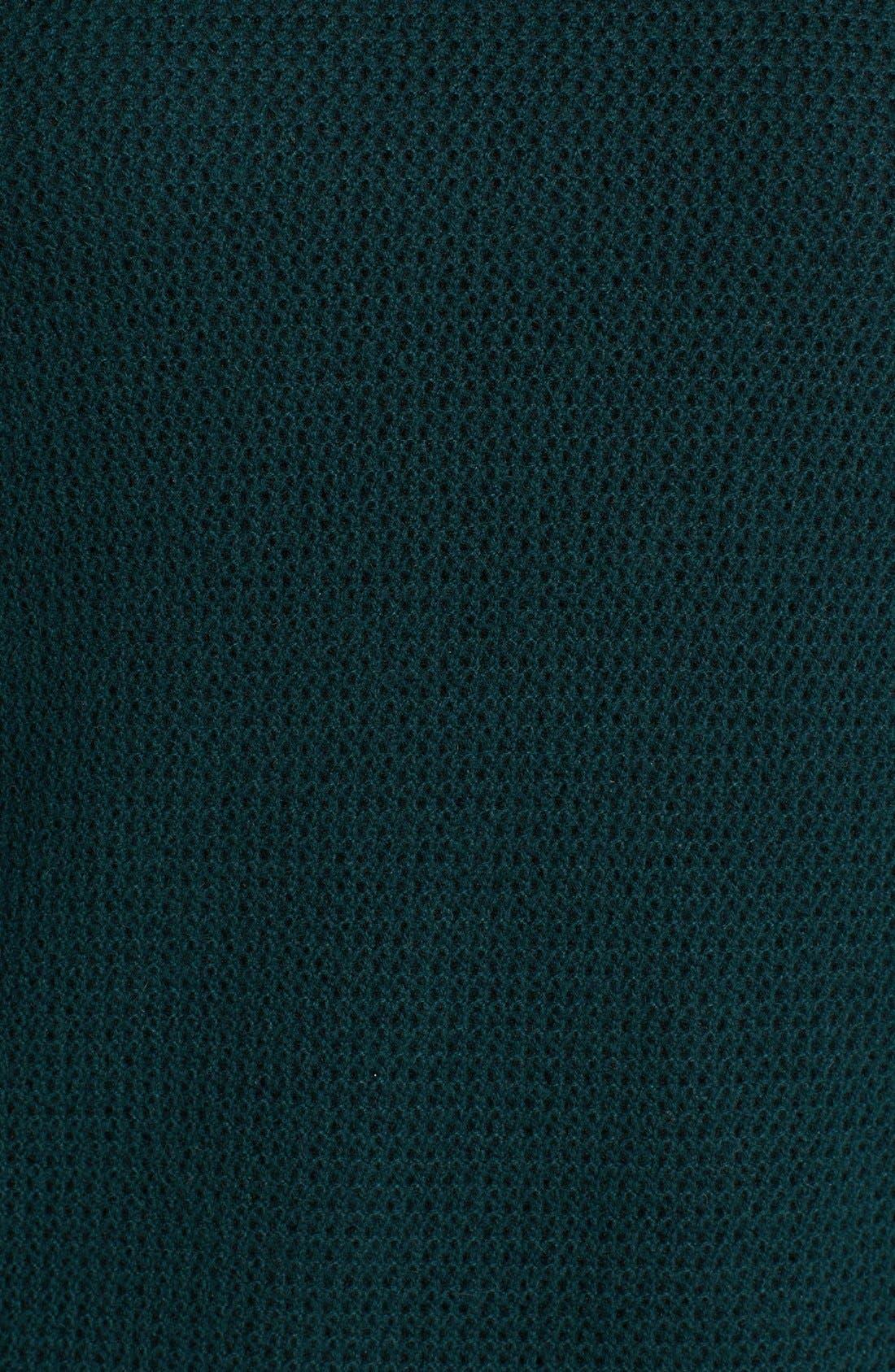 Alternate Image 3  - Elie Tahari 'Nancy' Faux Wrap Back Cashmere Sweater