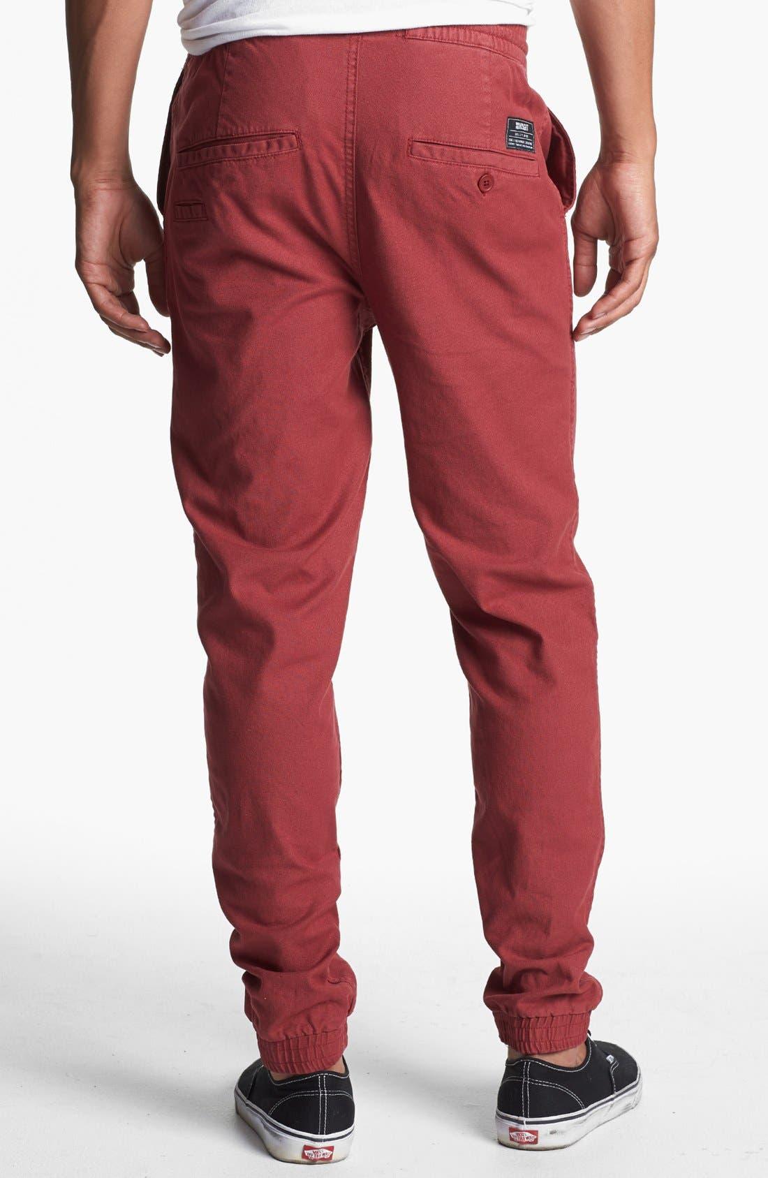 Alternate Image 2  - Insight 'New Wave' Jogger Pants