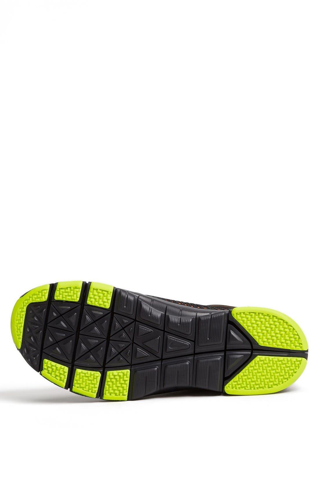 Alternate Image 4  - Nike 'Free Trainer 3.0 NRG' Training Shoe (Men)
