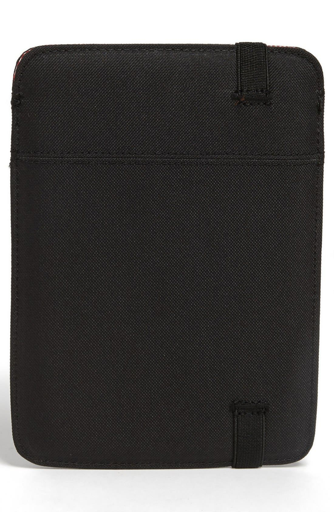 Alternate Image 4  - Herschel Supply Co. 'Cypress' Mini iPad Sleeve