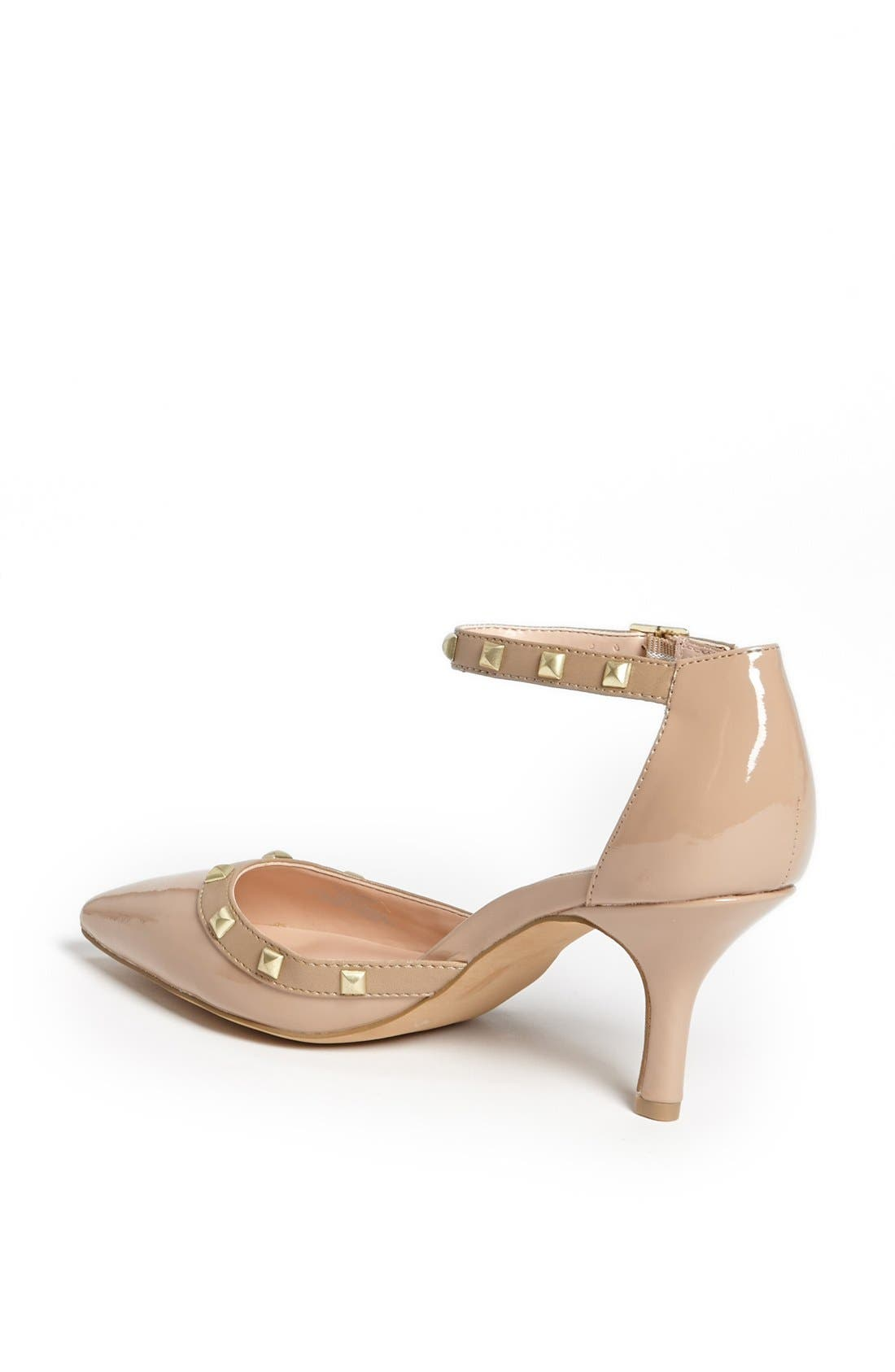 Alternate Image 2  - Julianne Hough for Sole Society 'Anneke' Pump