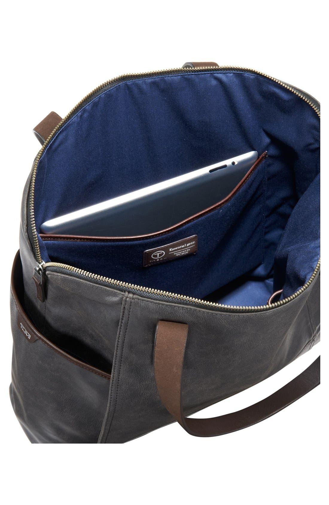 Alternate Image 4  - T-Tech by Tumi 'Forge - Sudbury' Tote Bag
