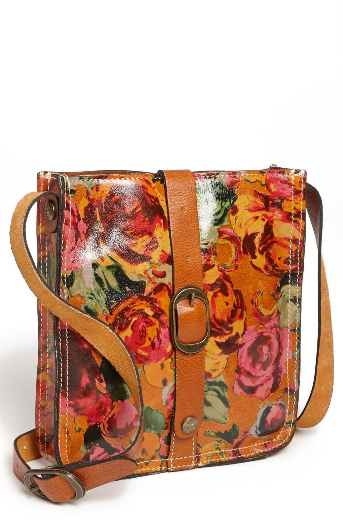 Alternate Image 1 Selected - Patricia Nash 'Venezia' Crossbody Bag