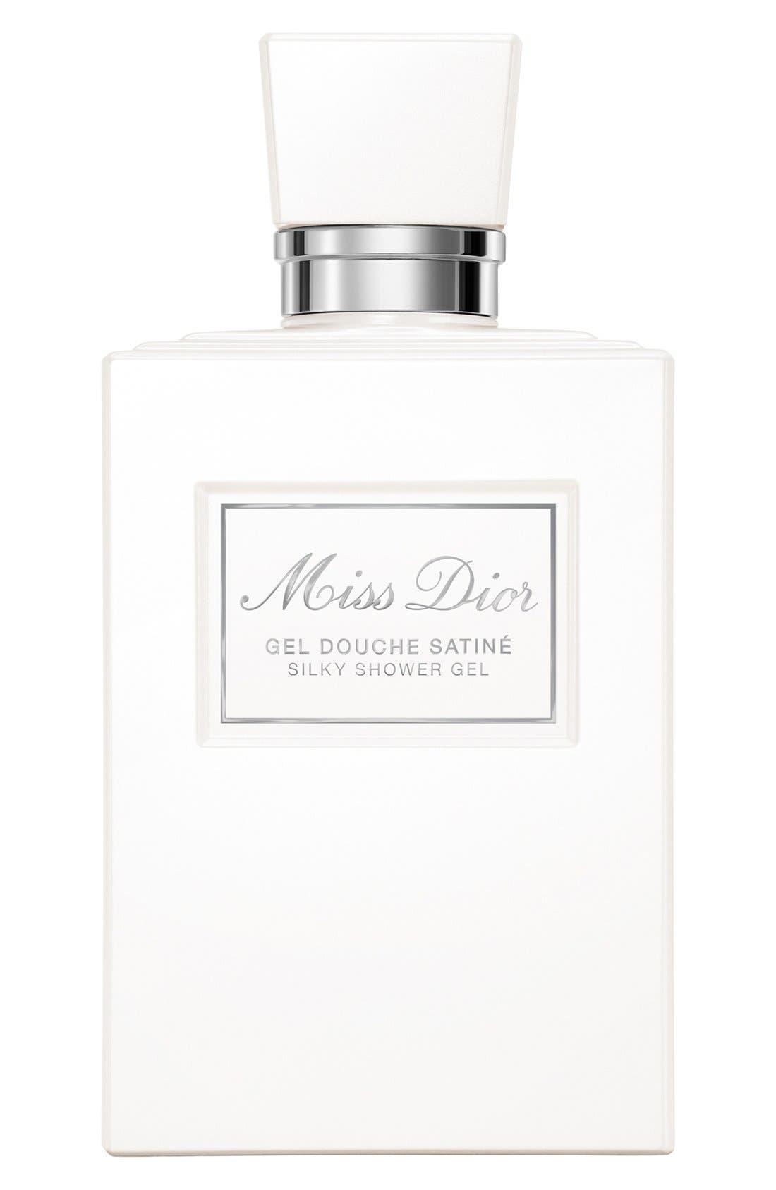 Dior 'Miss Dior' Silky Shower Gel