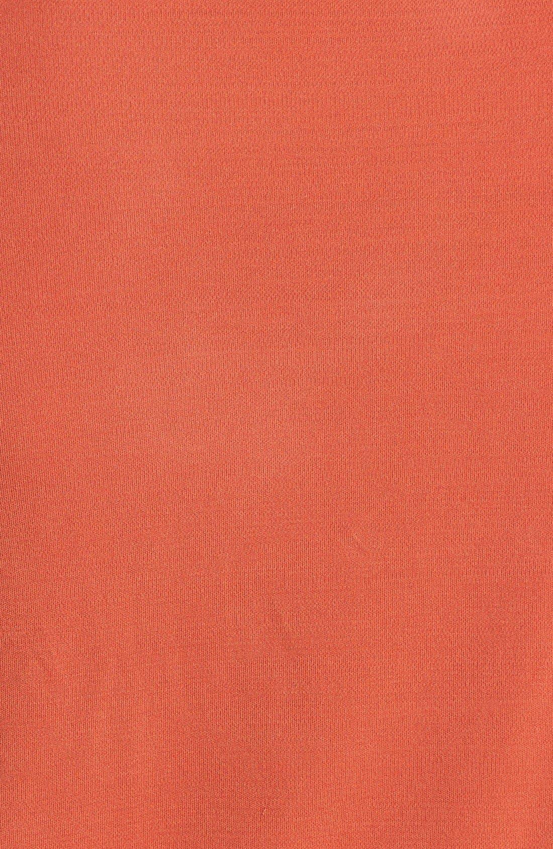 Alternate Image 2  - Eileen Fisher Silk Tank (Plus Size)