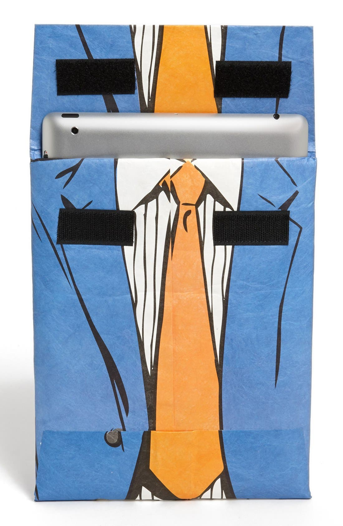 Alternate Image 3  - Mighty Wallet Superman Tablet Case
