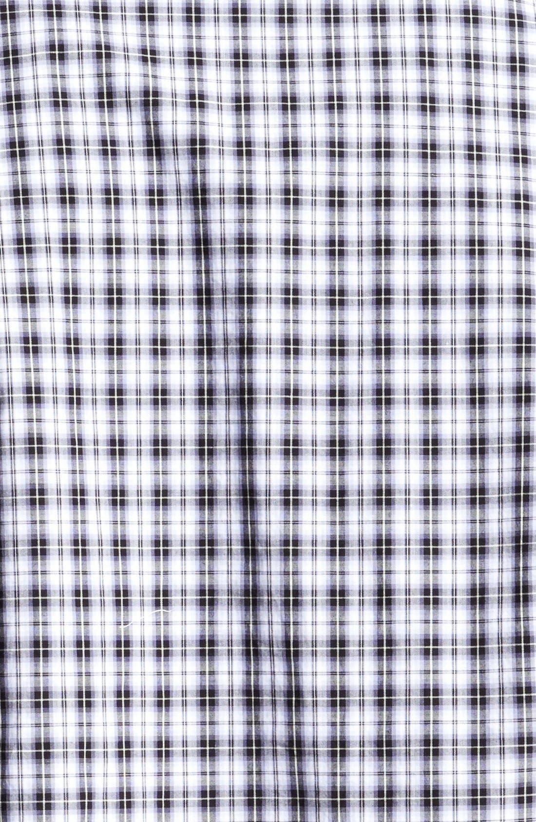 Alternate Image 3  - rag & bone Check Woven Shirt