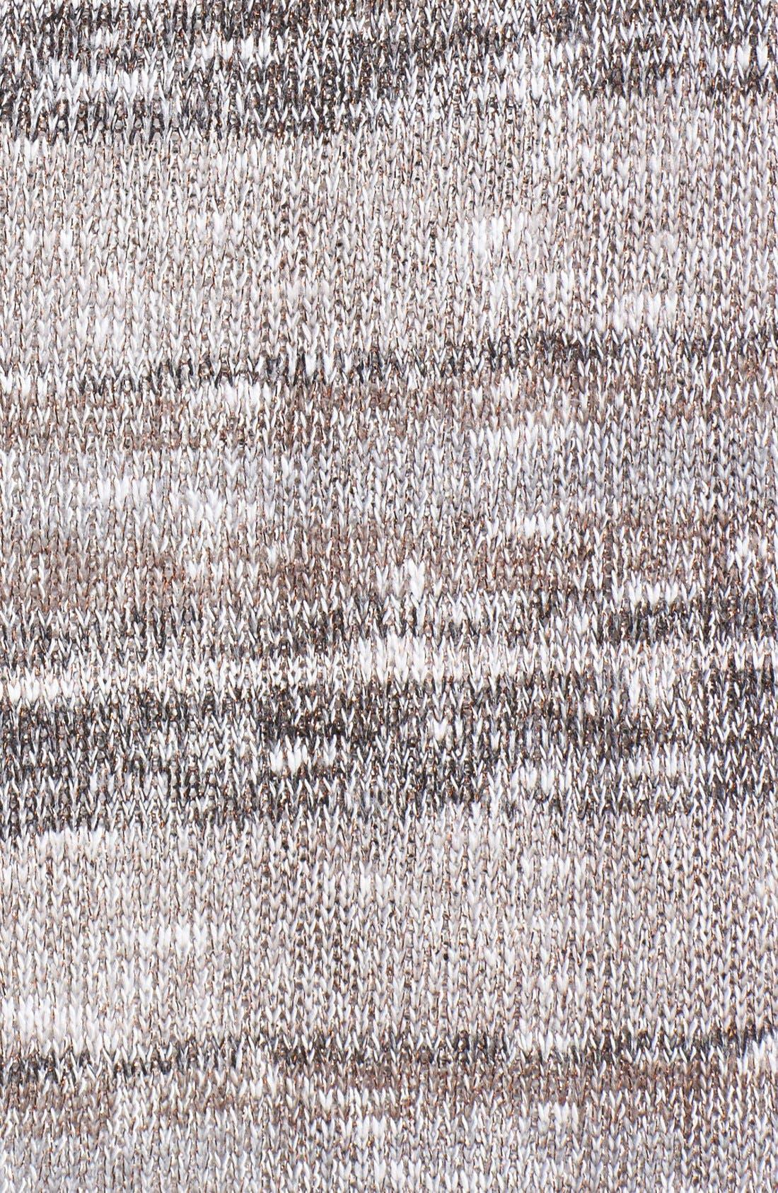 Alternate Image 3  - Jessica Simpson 'Melanee' Sweater (Plus Size)