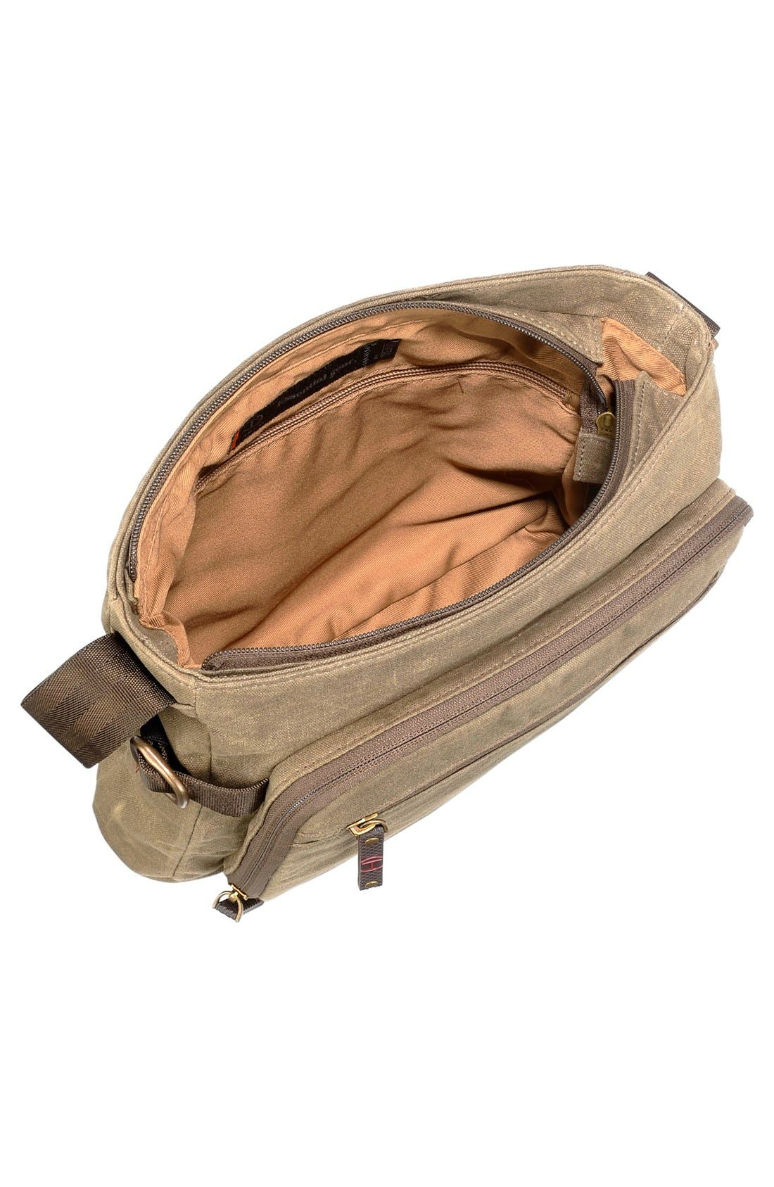 Alternate Image 2  - T-Tech by Tumi 'Icon - King' Crossbody Bag