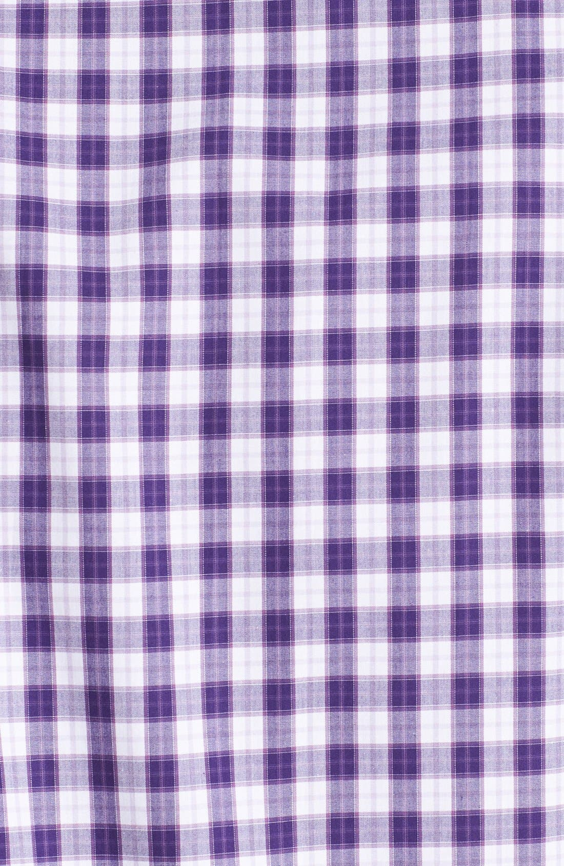 Alternate Image 3  - Nordstrom Smartcare™ Regular Fit Sport Shirt