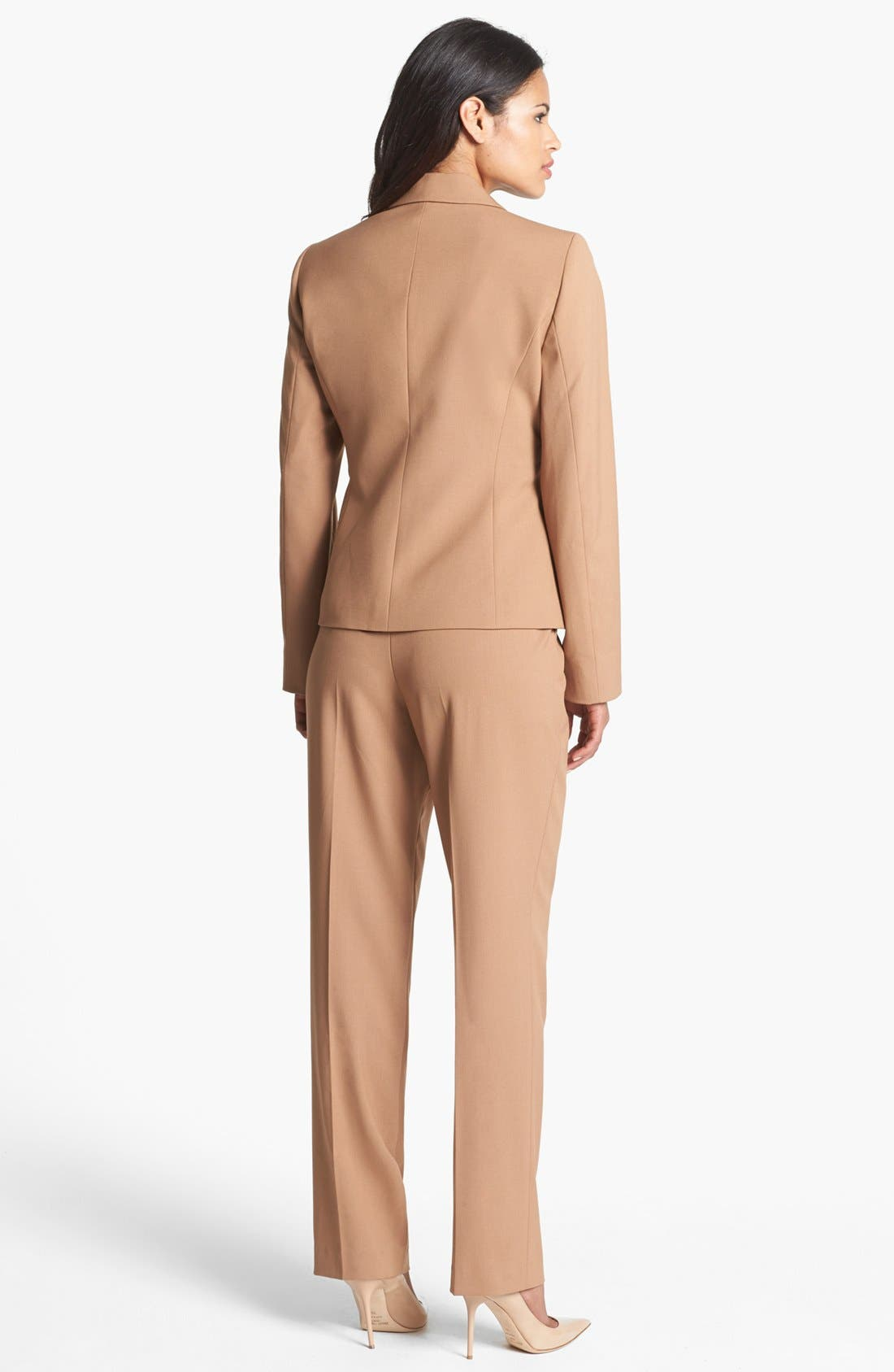 Alternate Image 5  - Jones New York 'Olivia - Seasonless Stretch' Jacket (Regular & Petite)