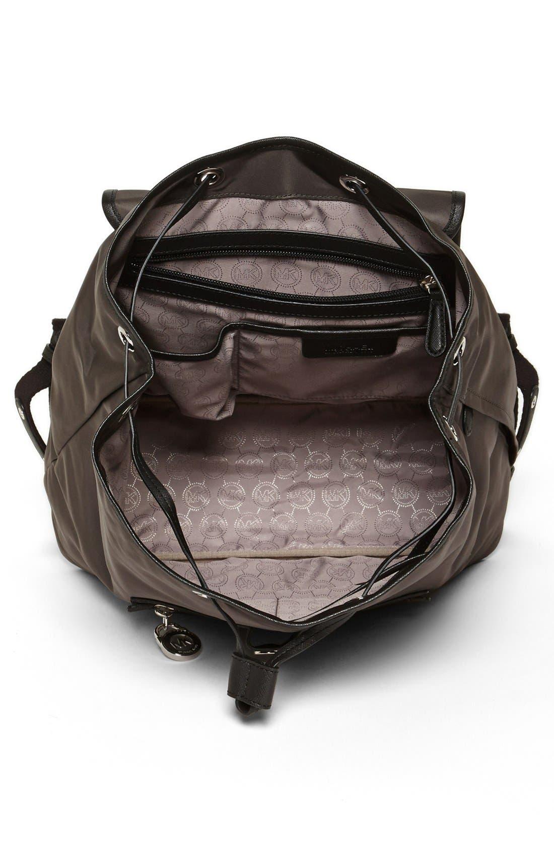 Alternate Image 3  - MICHAEL Michael Kors 'Kempton' Backpack