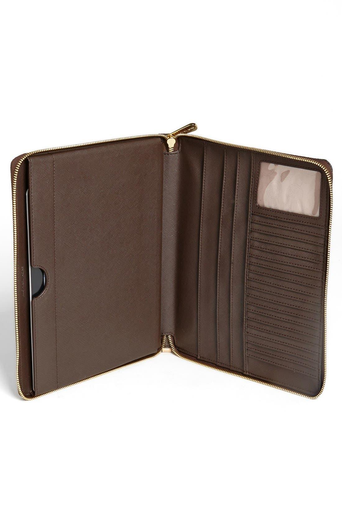 Alternate Image 2  - MICHAEL Michael Kors Tablet Case