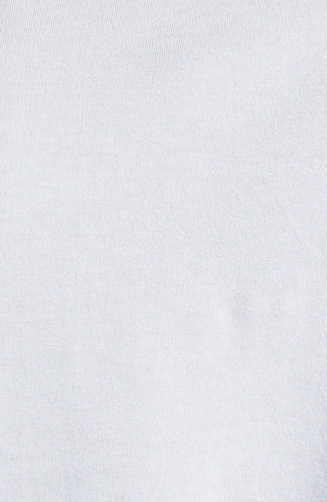 Alternate Image 3  - Wright & Ditson 'Los Angeles Dodgers' V-Neck T-Shirt