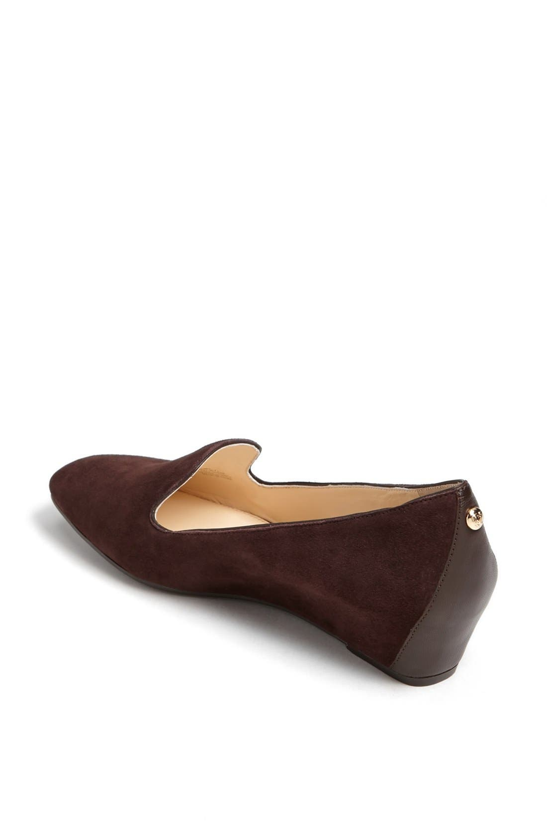 Alternate Image 2  - VC Signature 'Mabel' Wedge Loafer