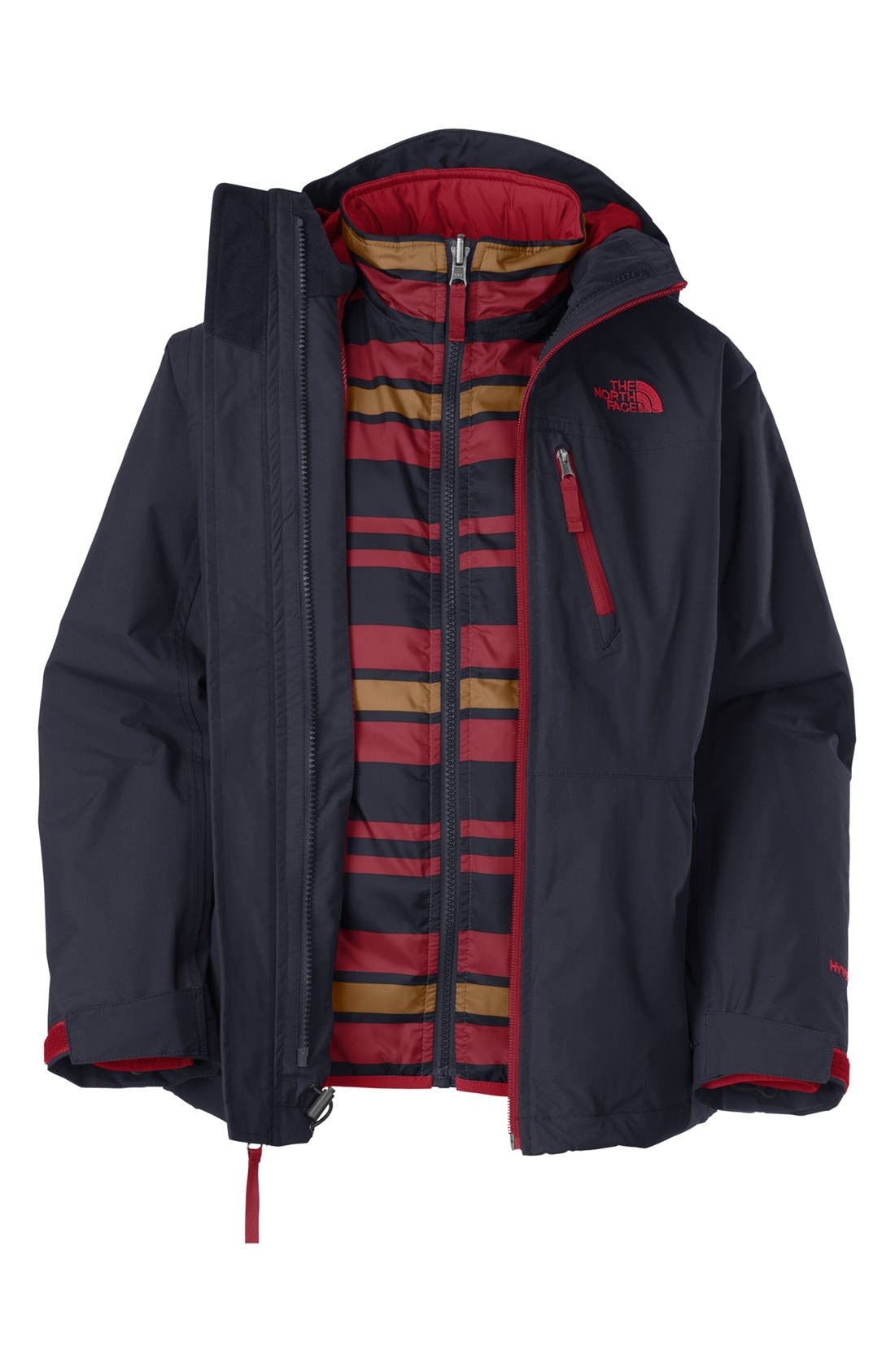Main Image - The North Face 'Storm Runner' TriClimate® Jacket (Little Boys & Big Boys)