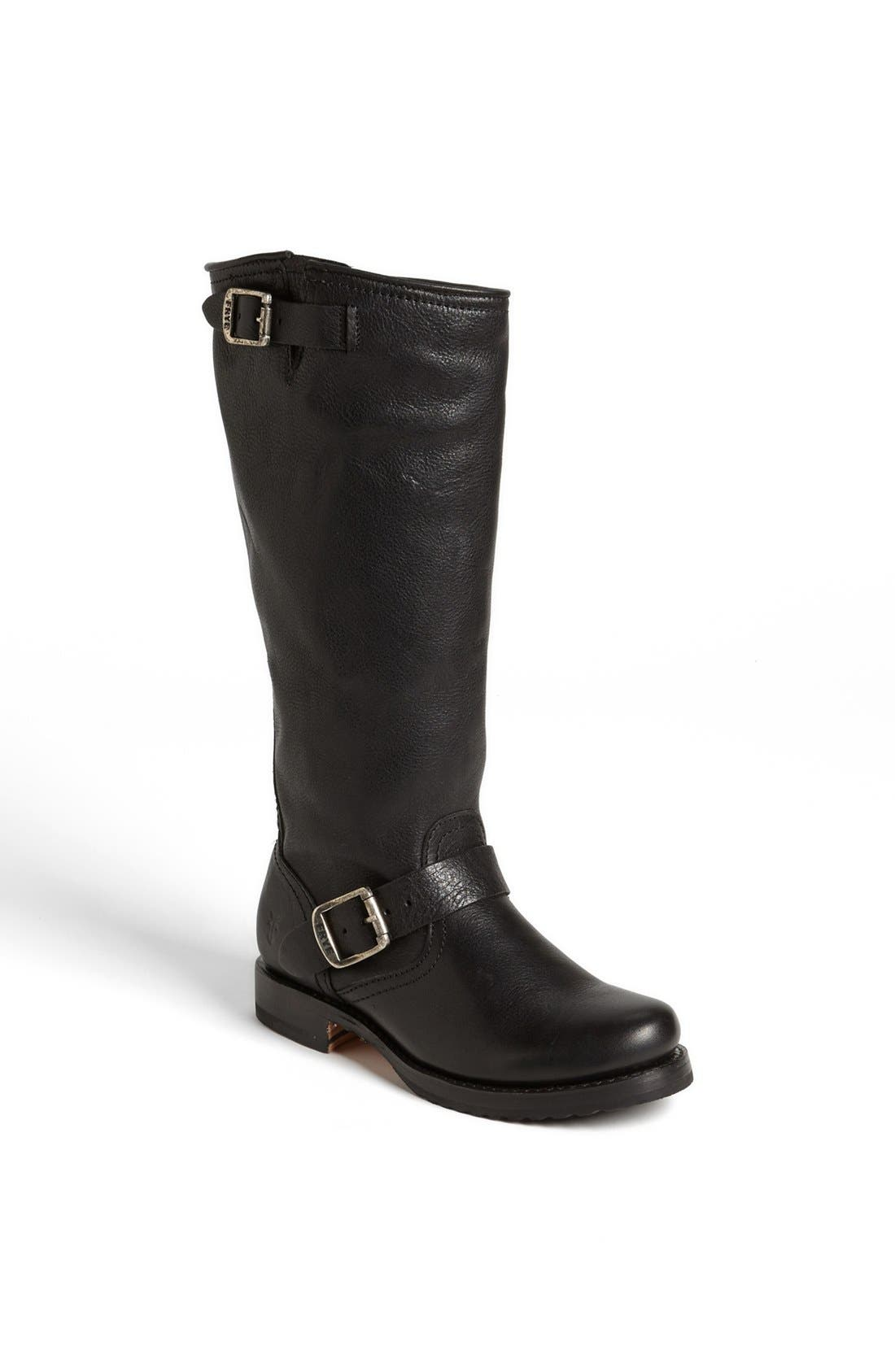 Main Image - Frye 'Veronica Slouch' Boot (Wide Calf) (Women)