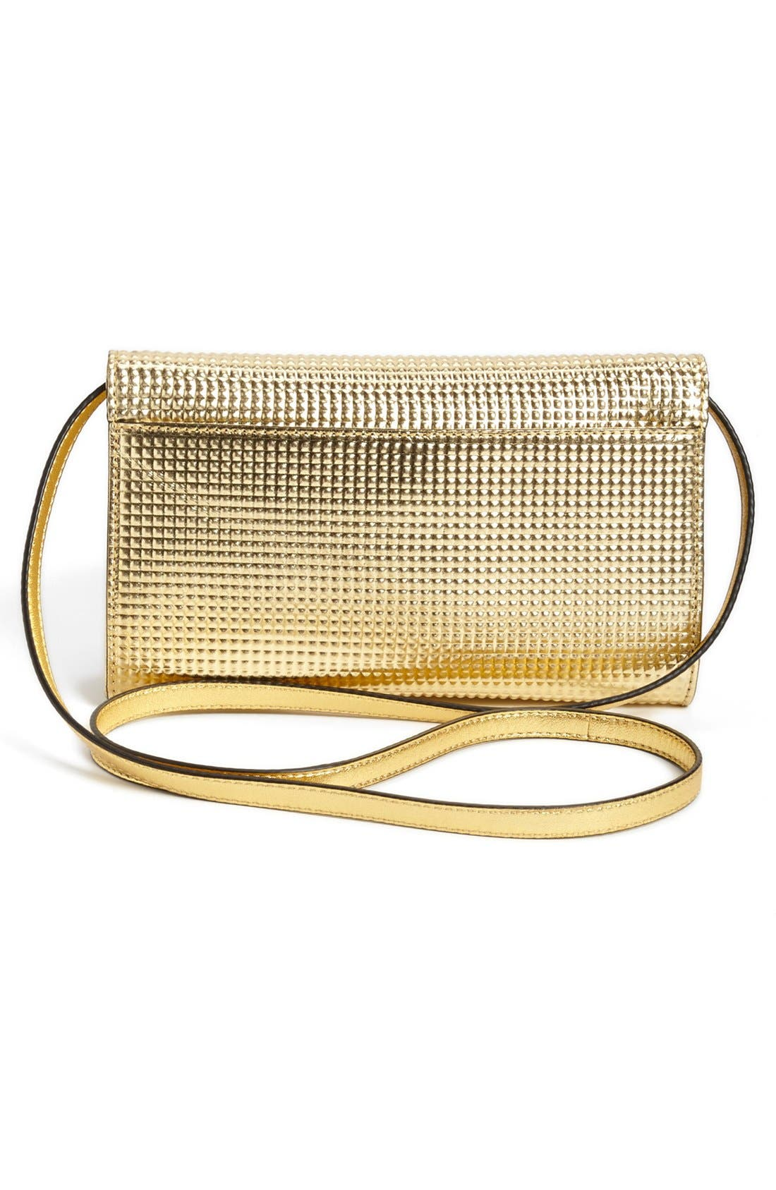 Alternate Image 4  - Michael Kors 'Gia' Clutch