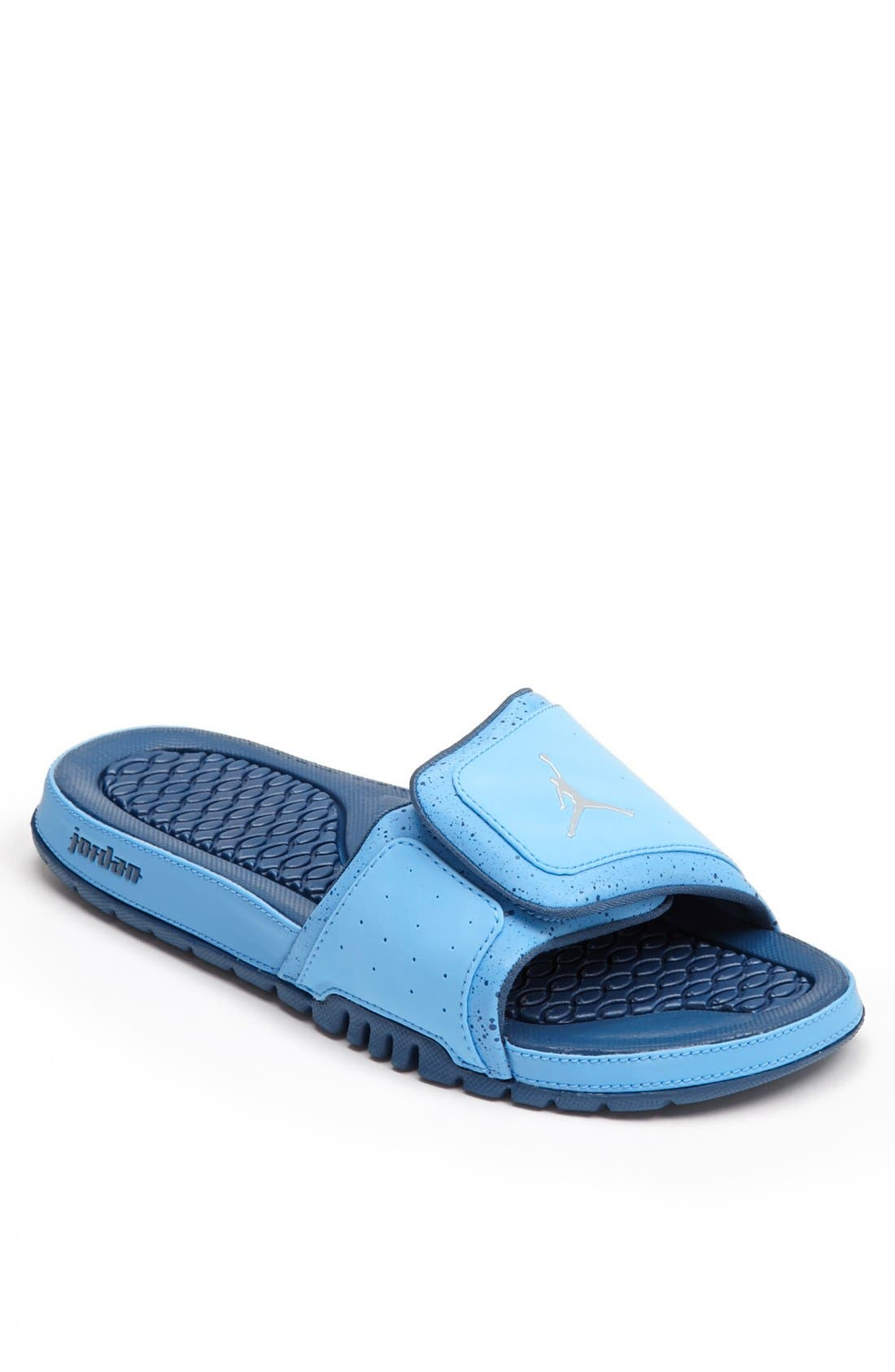 Alternate Image 1 Selected - Nike 'Jordan Hydro II' Sandal (Men)