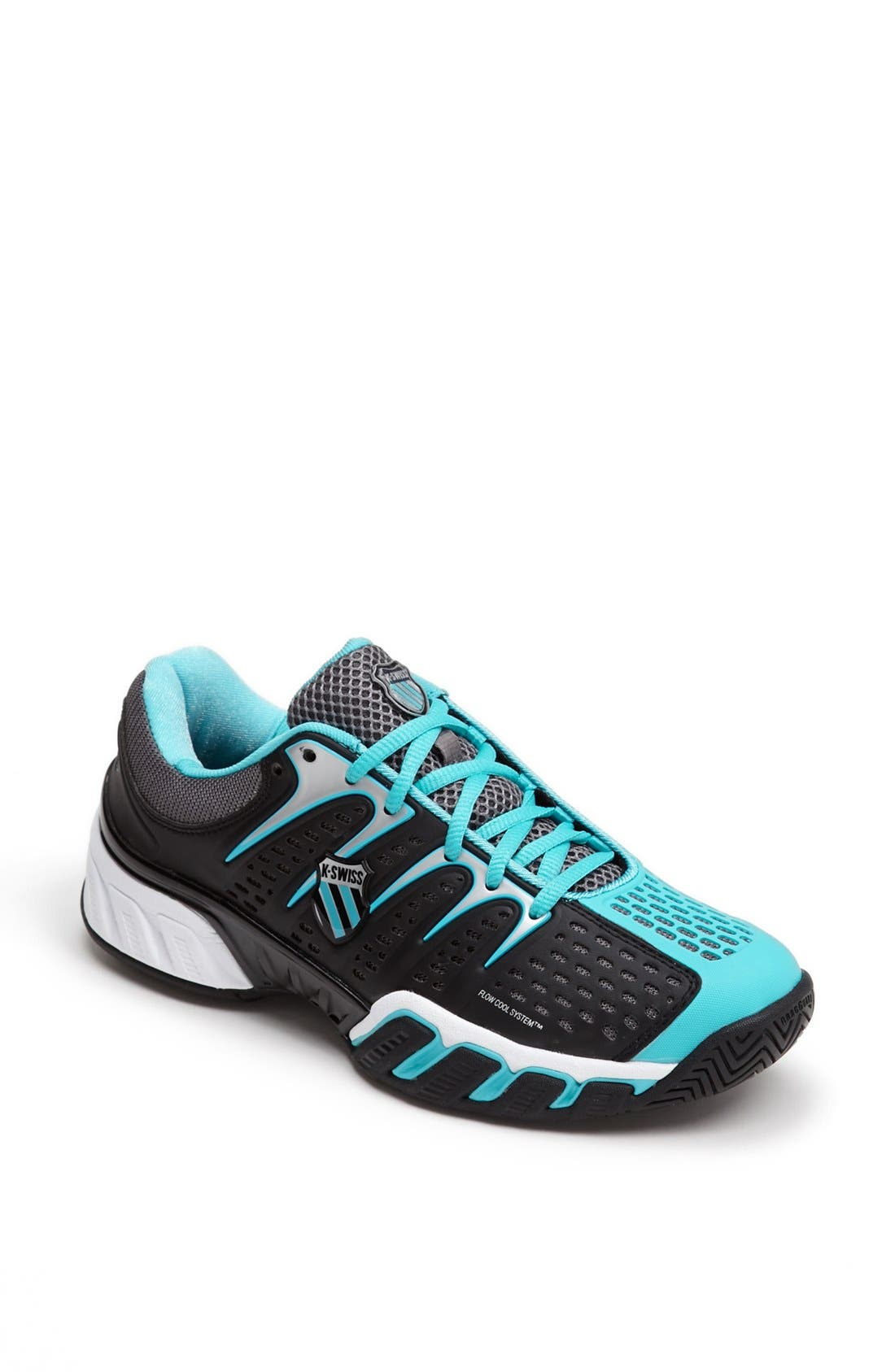Main Image - K-Swiss 'Big Shot II' Tennis Shoe (Women)