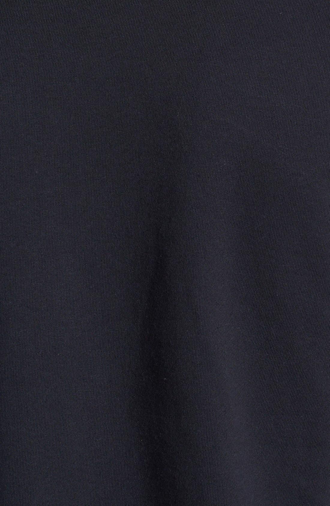 Alternate Image 3  - Mitchell & Ness 'Toronto Raptors' Sweatshirt