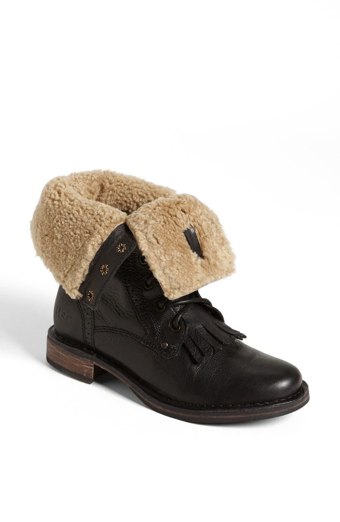 Alternate Image 3  - UGG® Australia 'Jena' Boot (Women)