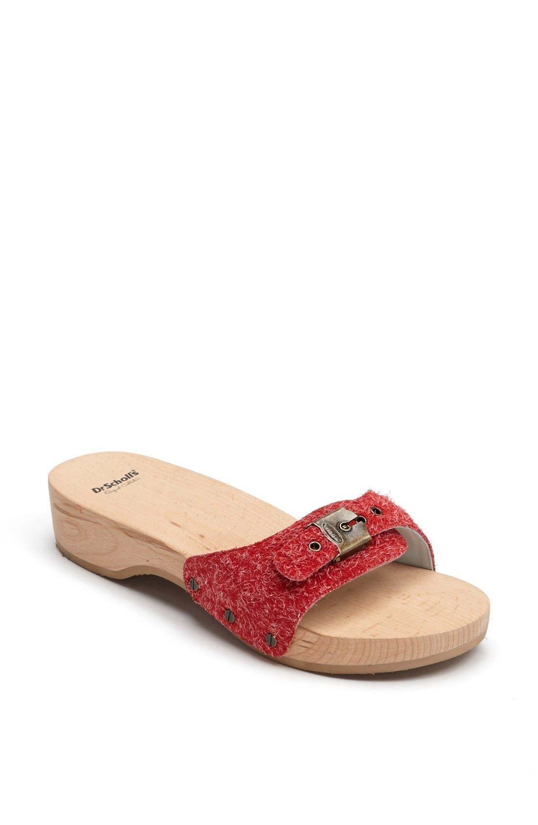 Main Image - Dr. Scholl's Original Collection Sandal