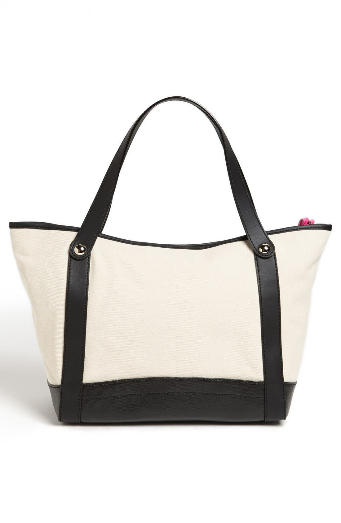 Alternate Image 4  - kate spade new york 'call to action - stanley' tote