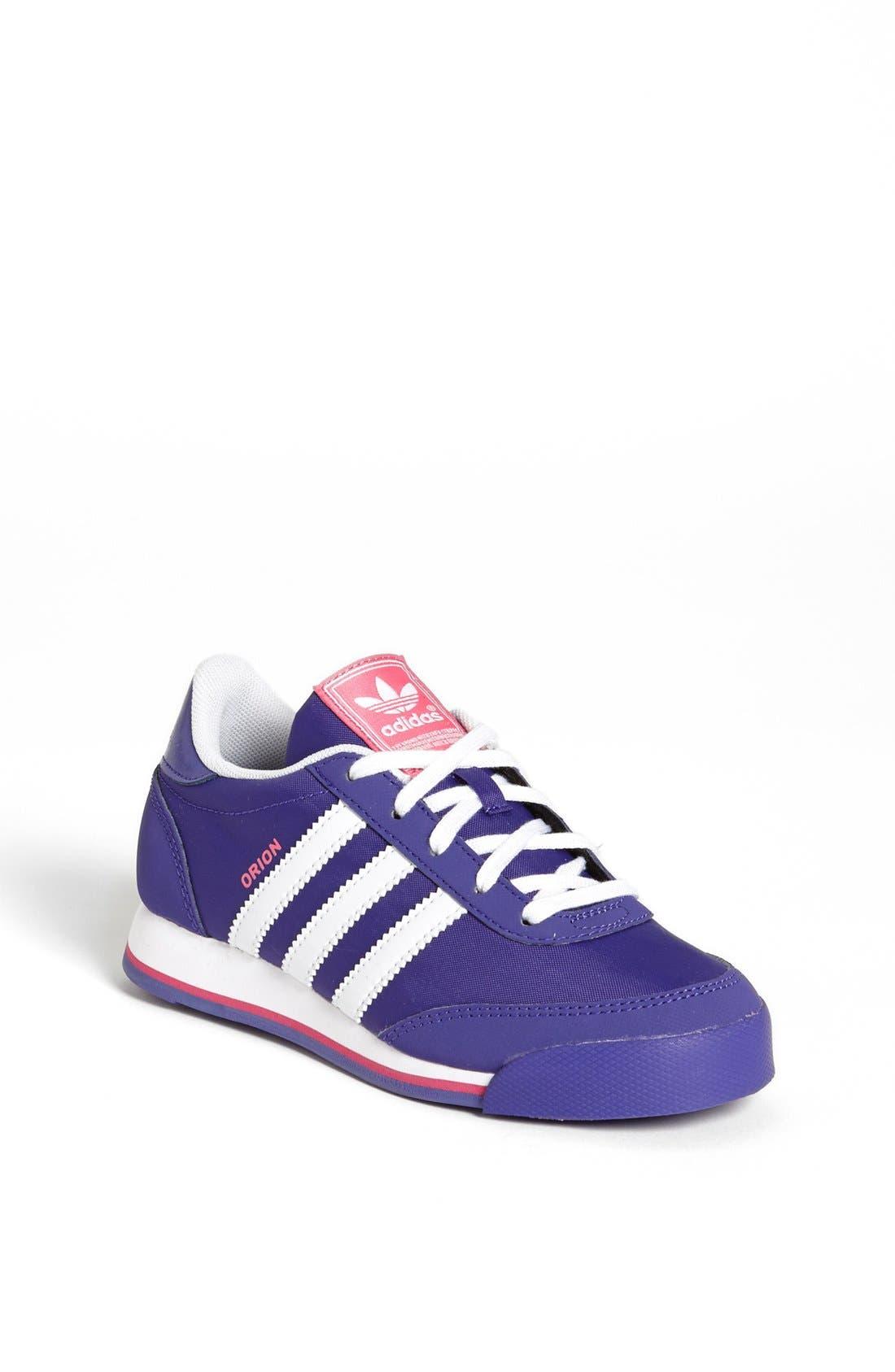 Alternate Image 1 Selected - adidas 'Orion 2' Sneaker (Walker, Toddler & Little Kid)
