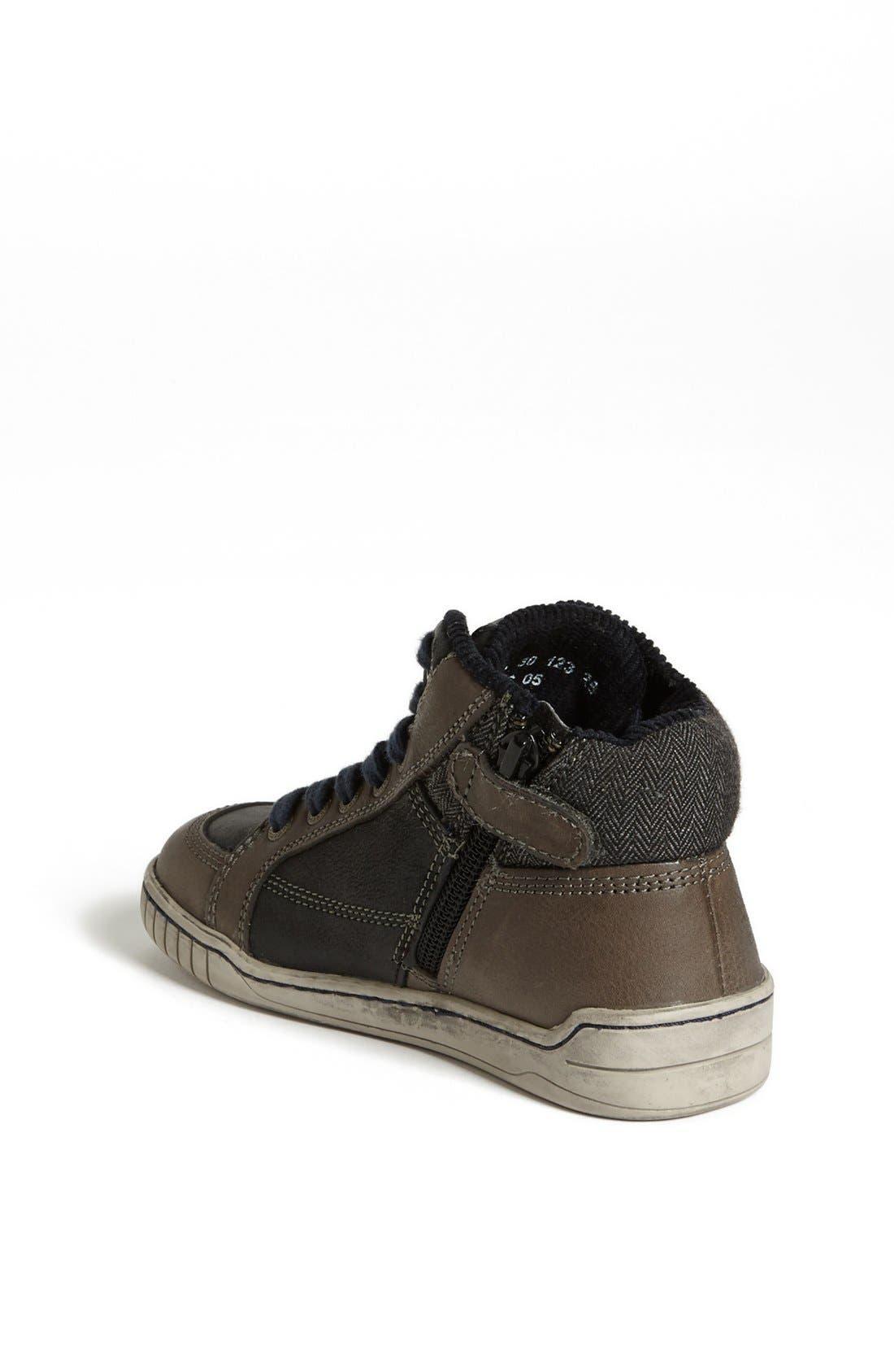 Alternate Image 2  - Kickers 'Wincut' Sneaker (Toddler, Little Kid & Big Kid)