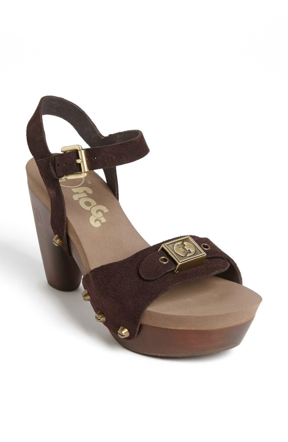 Main Image - Flogg 'Fantastic' Sandal