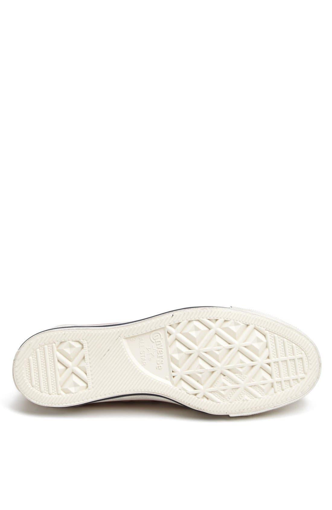 Alternate Image 4  - Converse Chuck Taylor® All Star® Low Sneaker (Men)