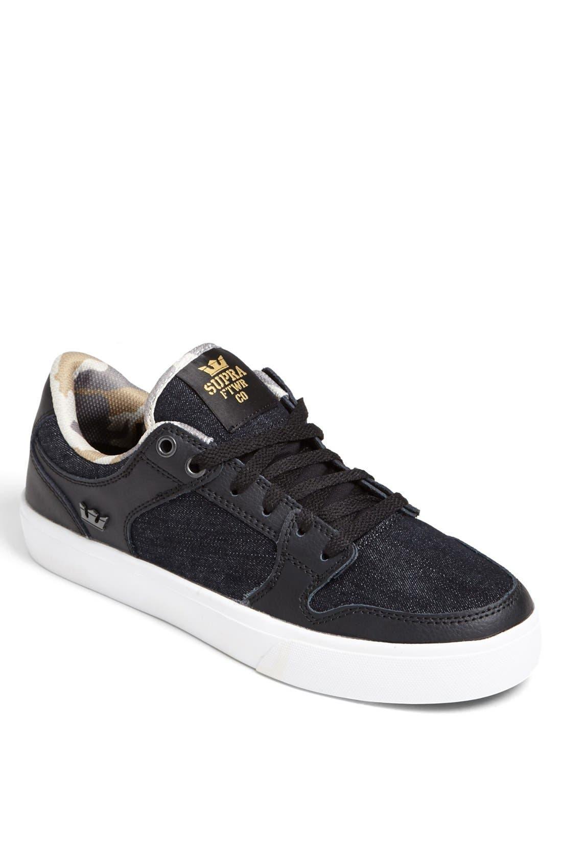 Alternate Image 1 Selected - Supra 'Vaider LC' Sneaker (Men)